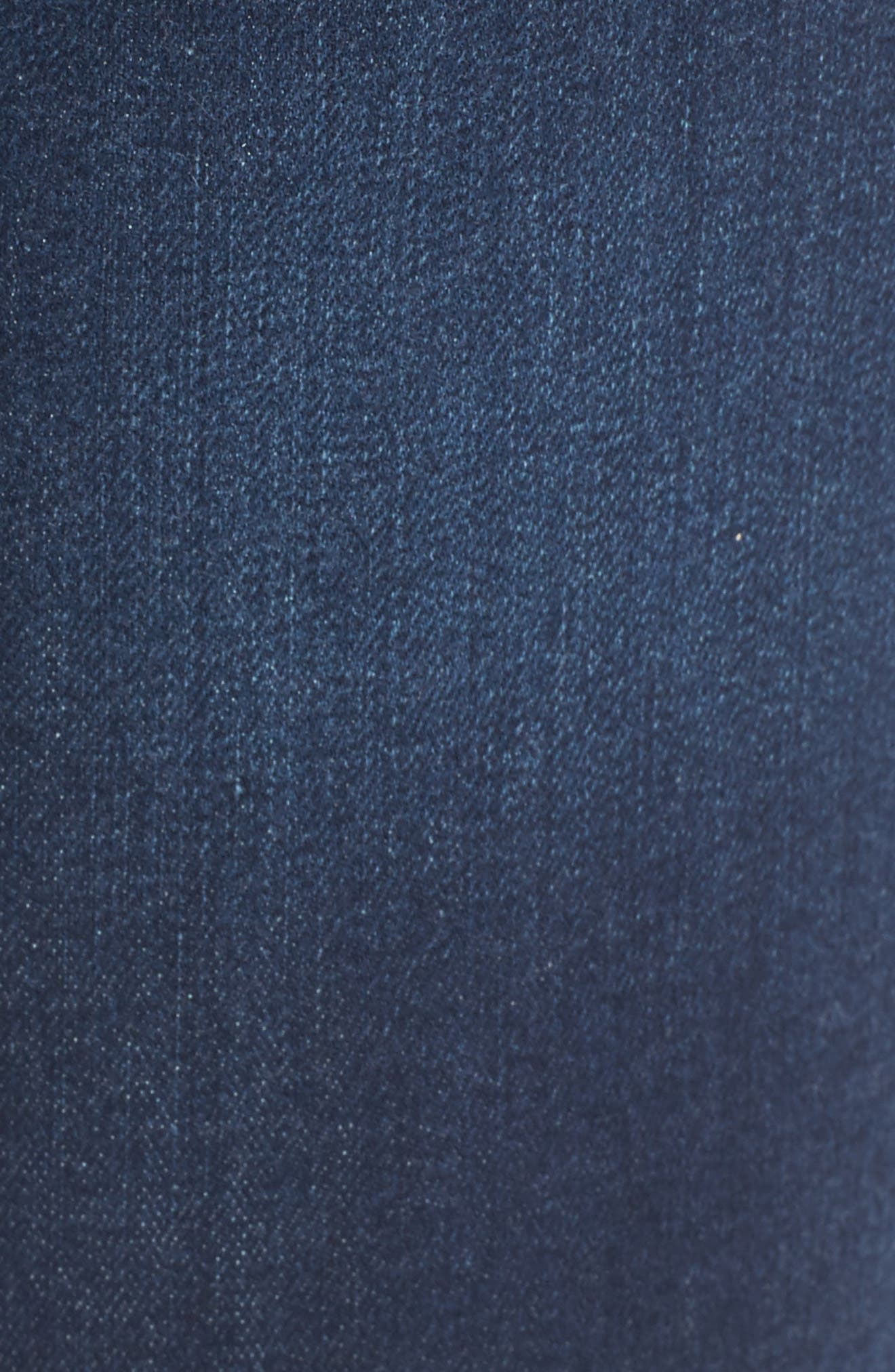 Alternate Image 6  - Wit & Wisdom Ab-solution Itty Bitty Bootcut Jeans (Regular & Petite) (Nordstrom Exclusive)