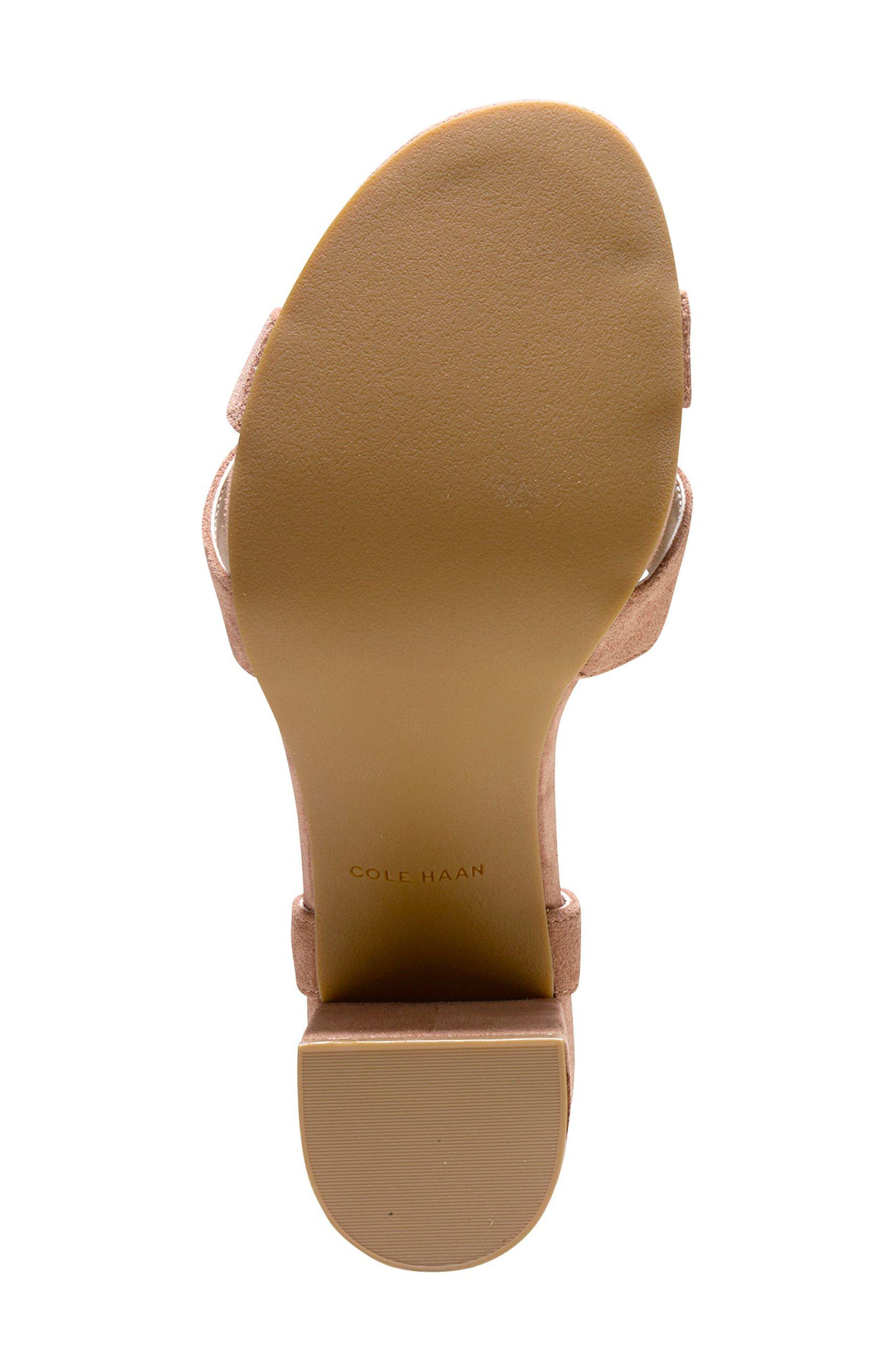 Alternate Image 5  - Cole Haan Kadi Ankle Strap Sandal (Women)