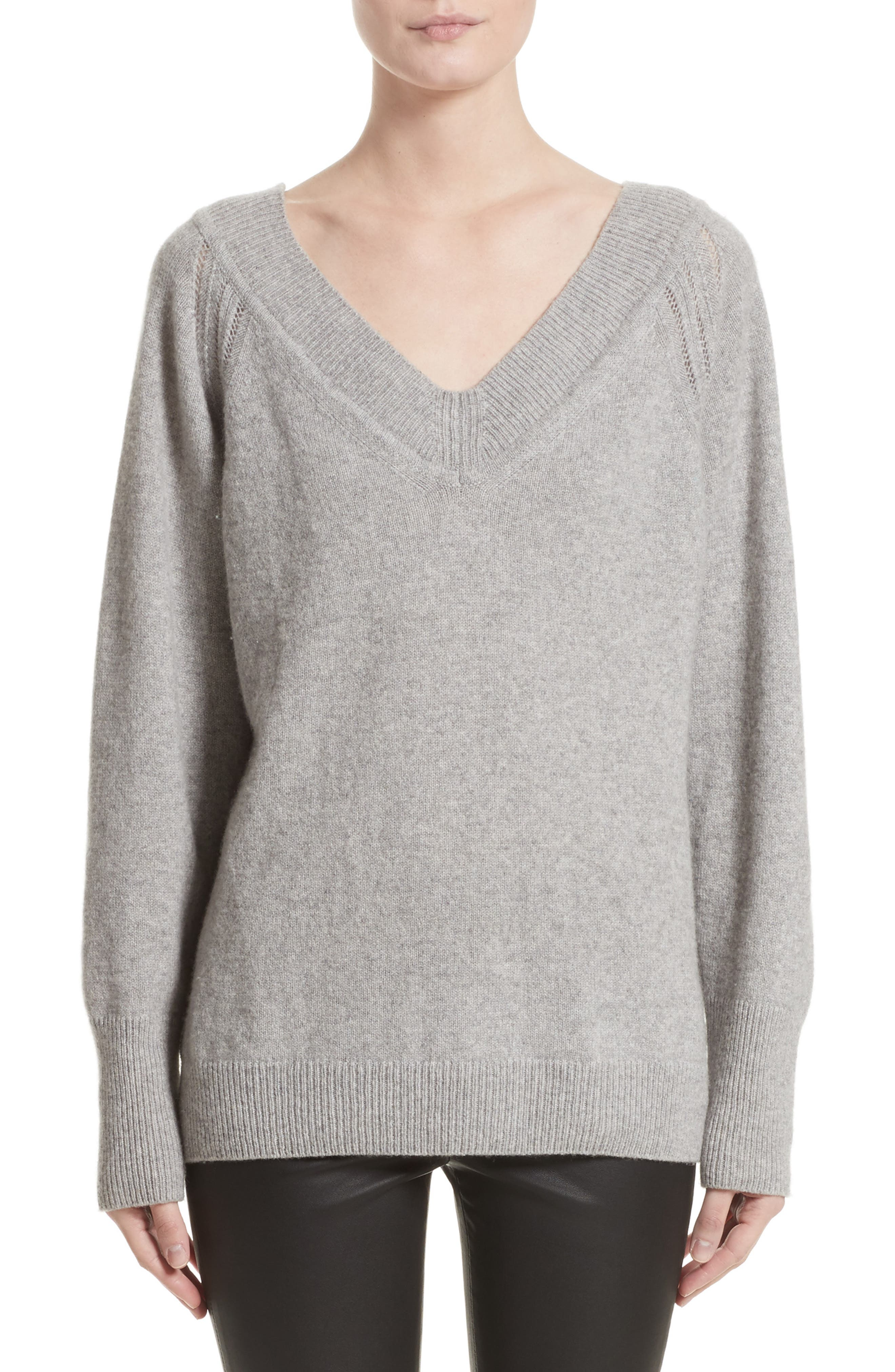 Belstaff Skylar Cashmere Sweater