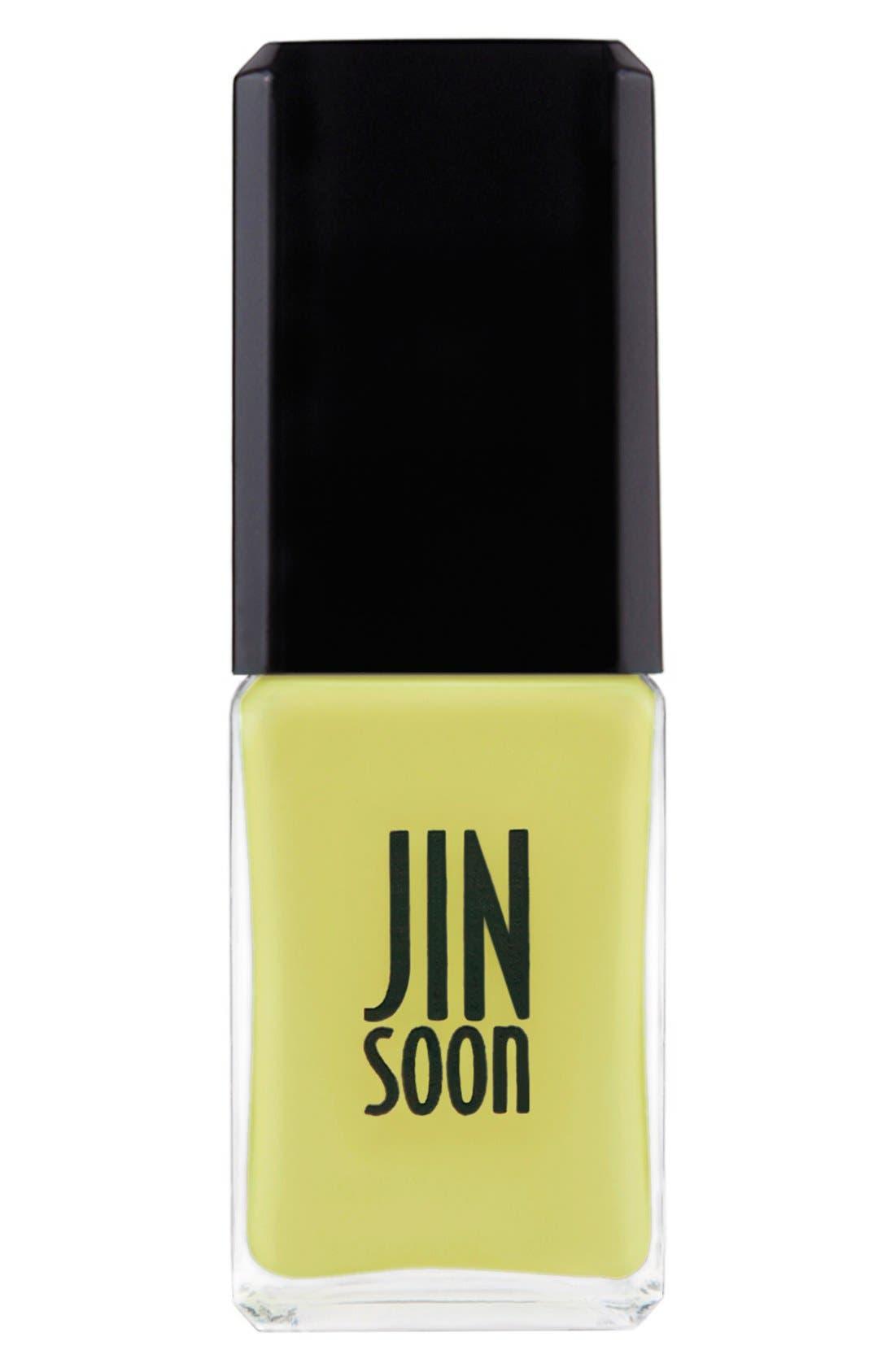 JINsoon 'Charme' Nail Polish