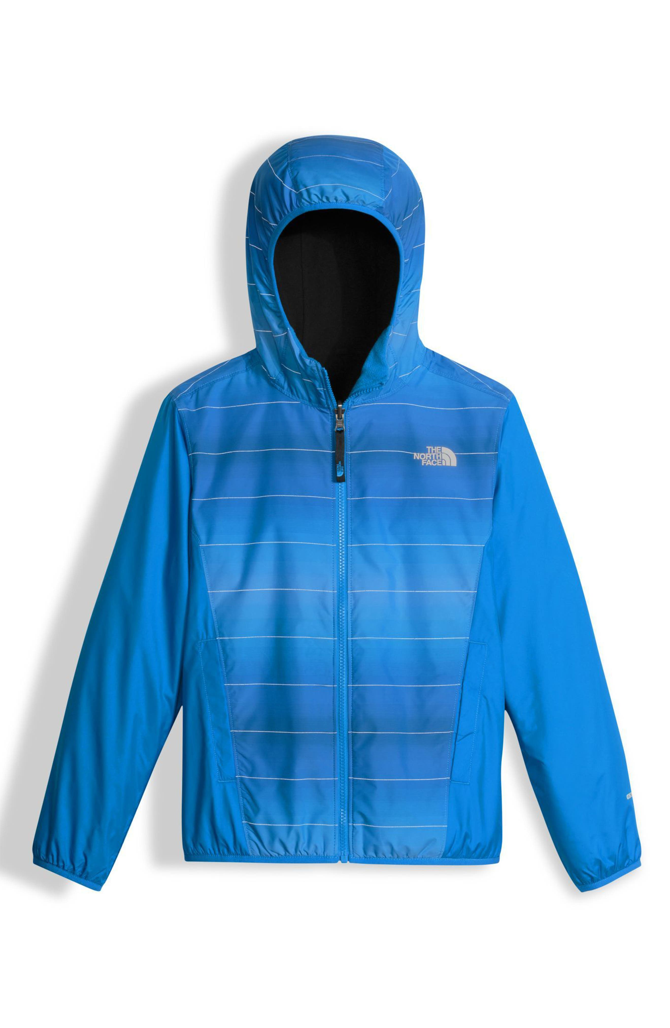 THE NORTH FACE 'Breezeway' Reversible Wind Jacket