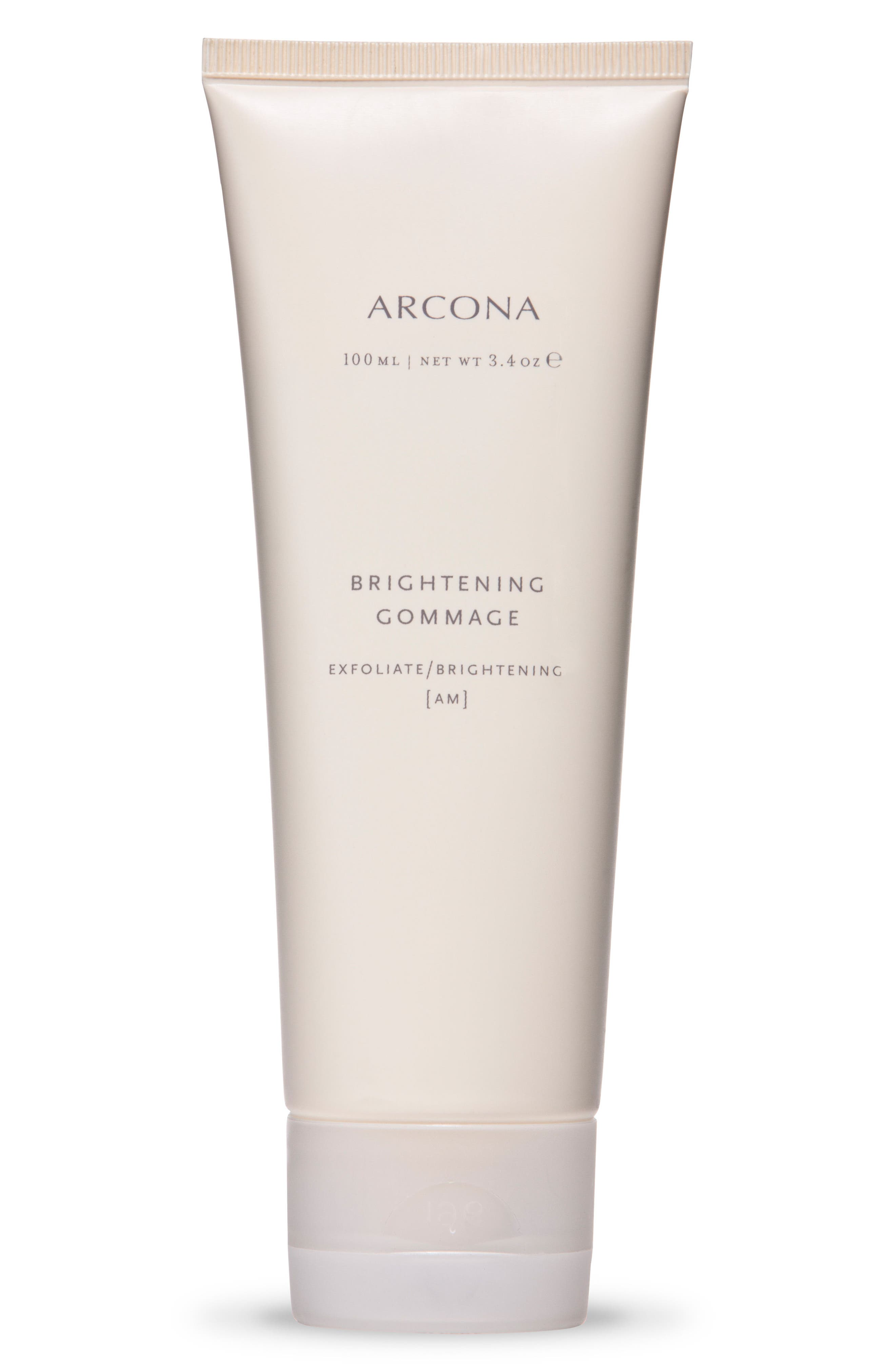 Alternate Image 1 Selected - ARCONA Brightening Gommage Exfoliator