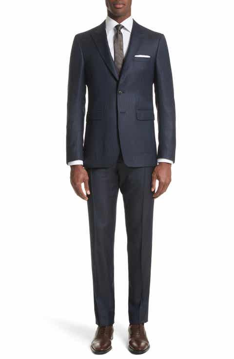 Men's Silk Suits & Sport Coats | Nordstrom