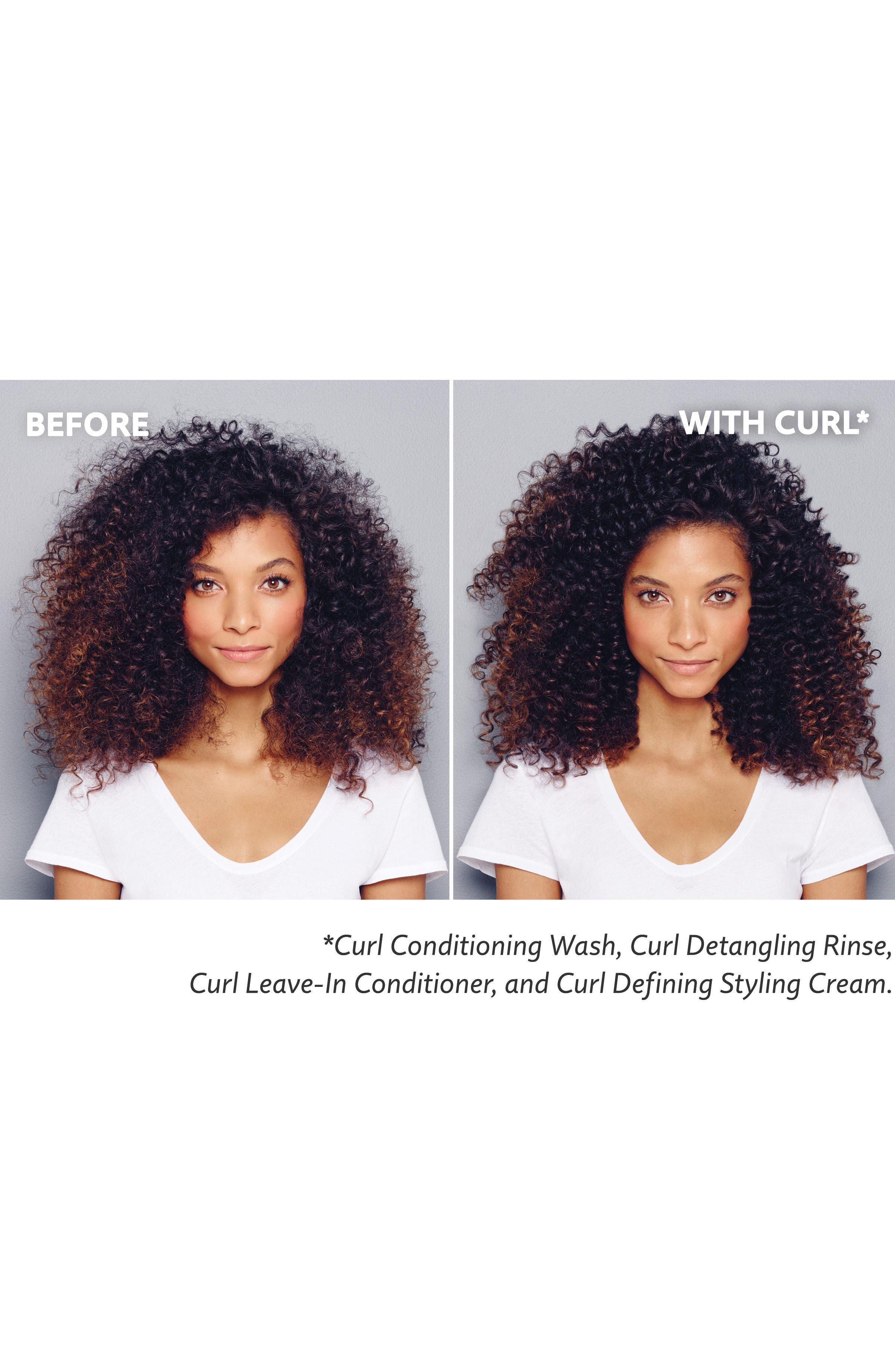 Alternate Image 3  - Living proof® Curl Defining Styling Cream