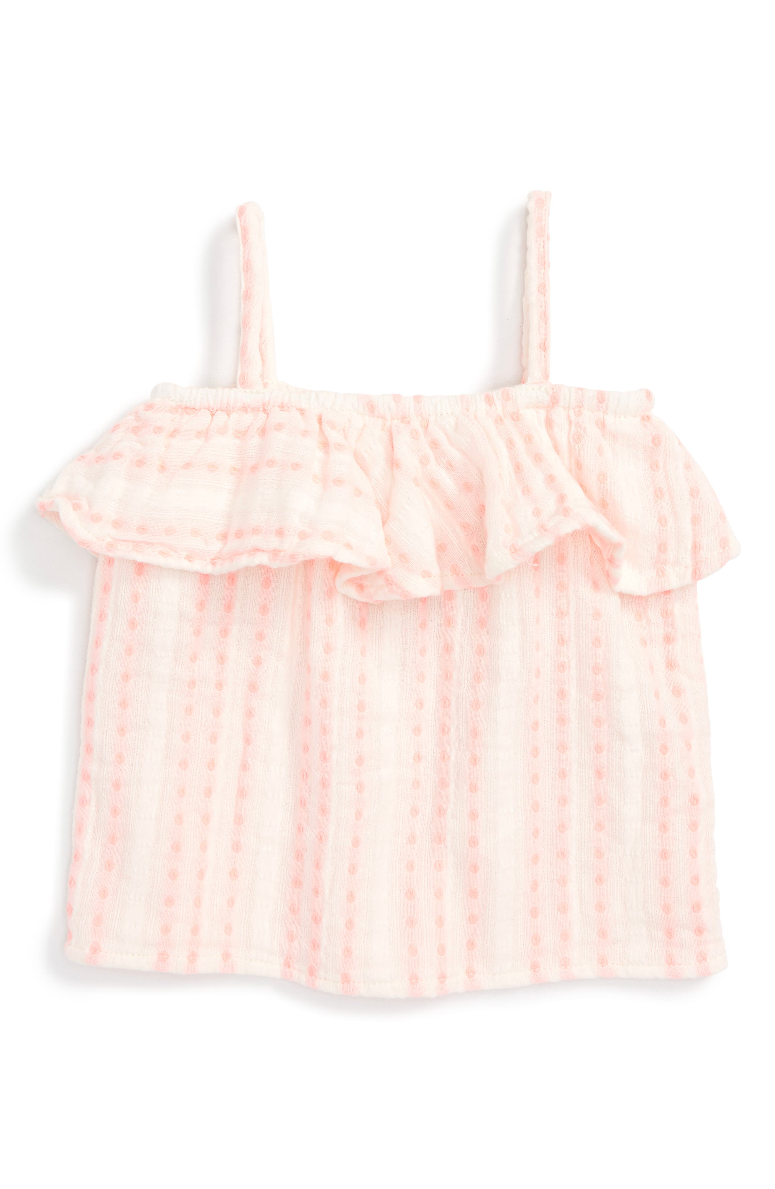 Peek Rosa Top (Baby Girls)