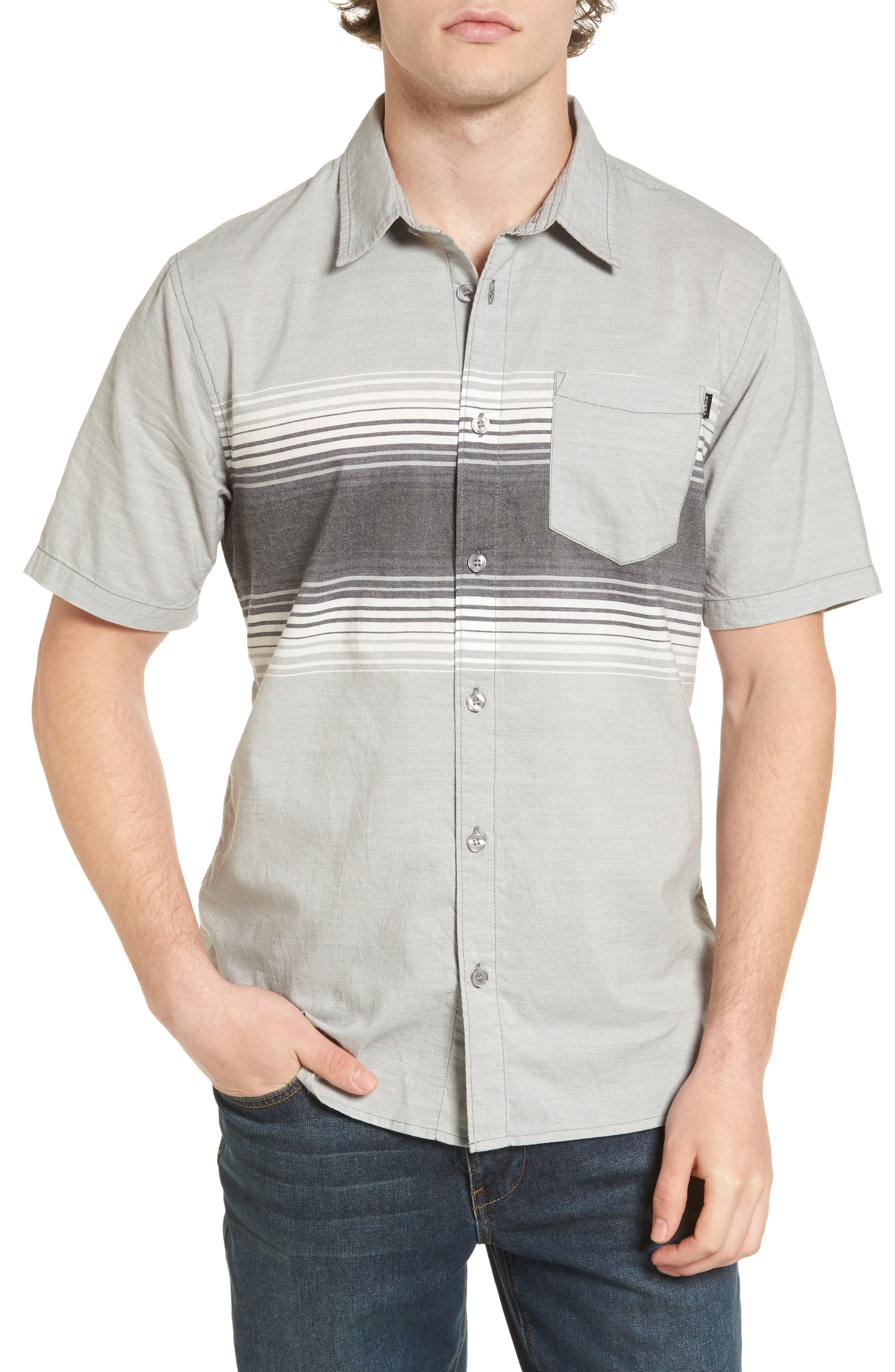 O'Neill Rodgers Woven Shirt