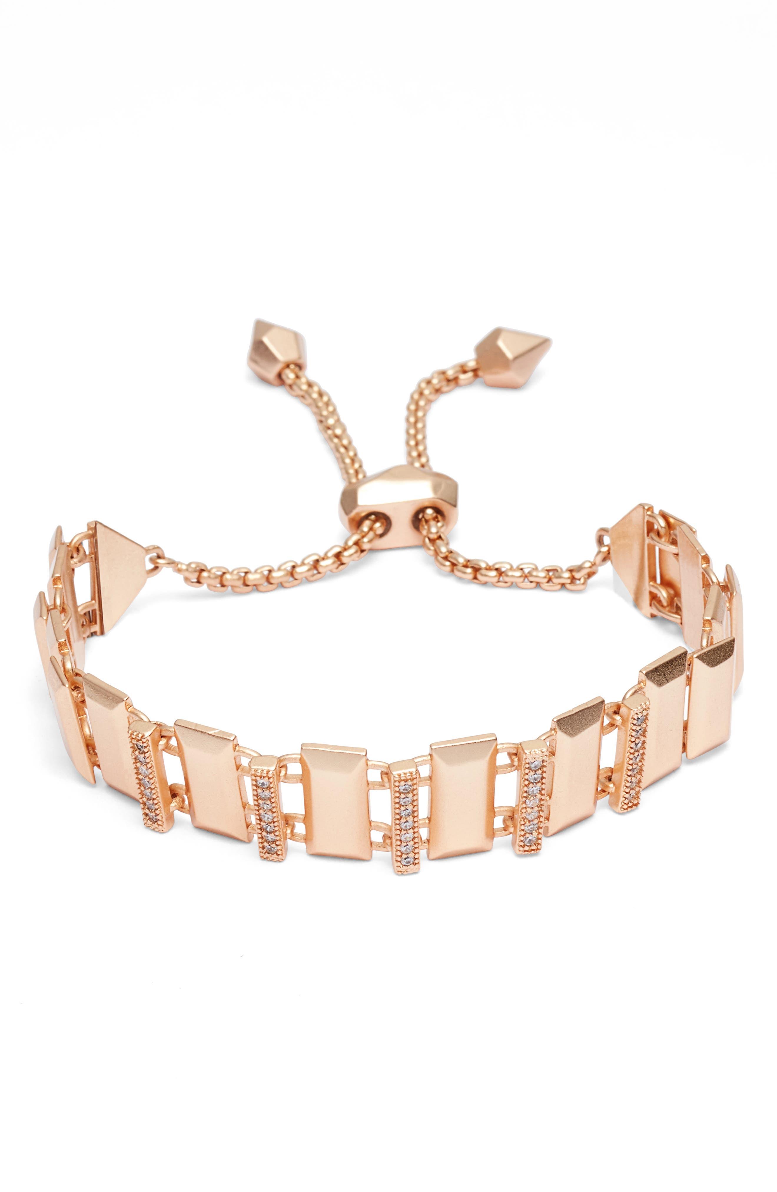 Kendra Scott Harper Friendship Bracelet
