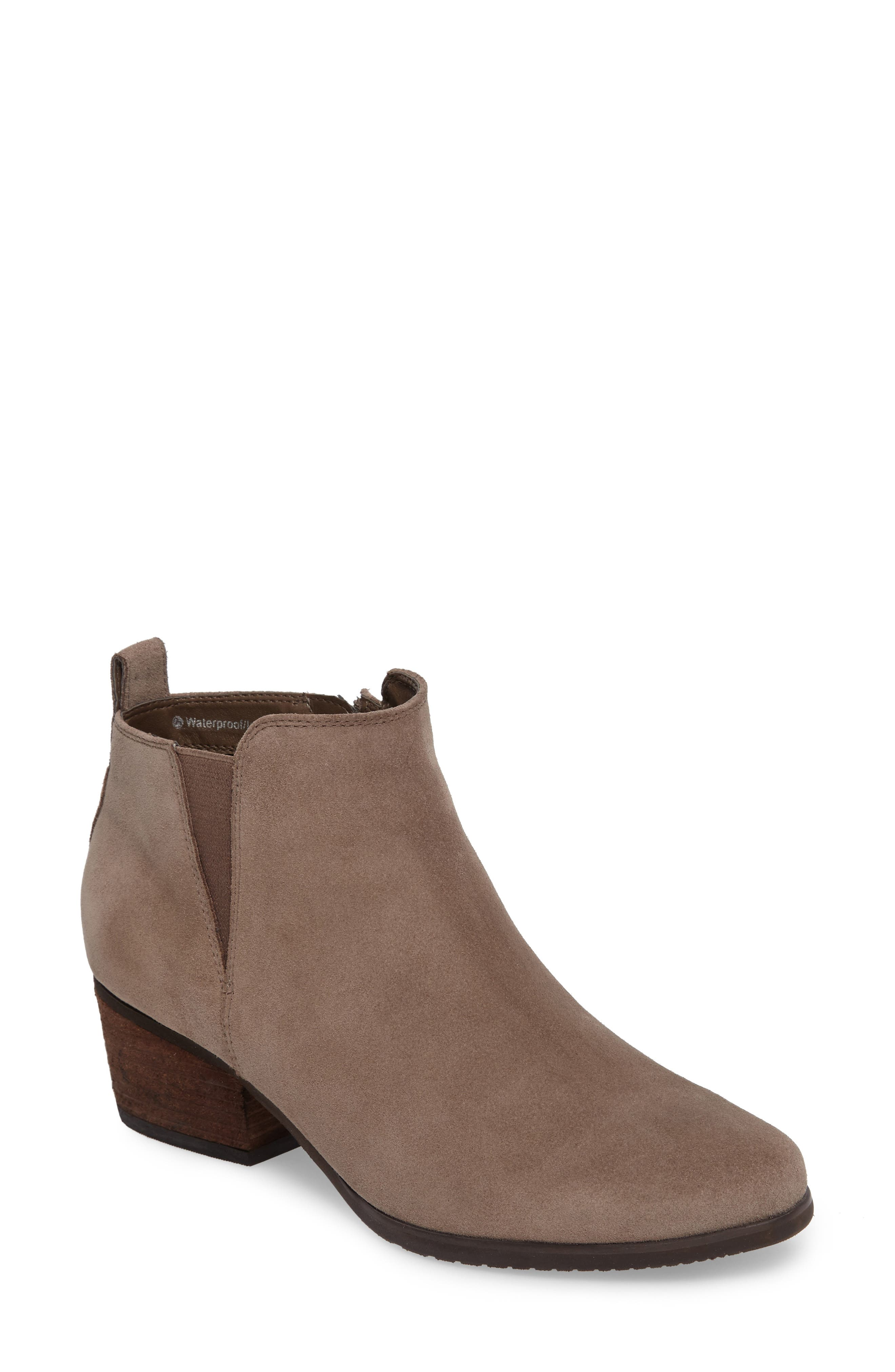 Blondo Ida Waterproof Bootie (Women)