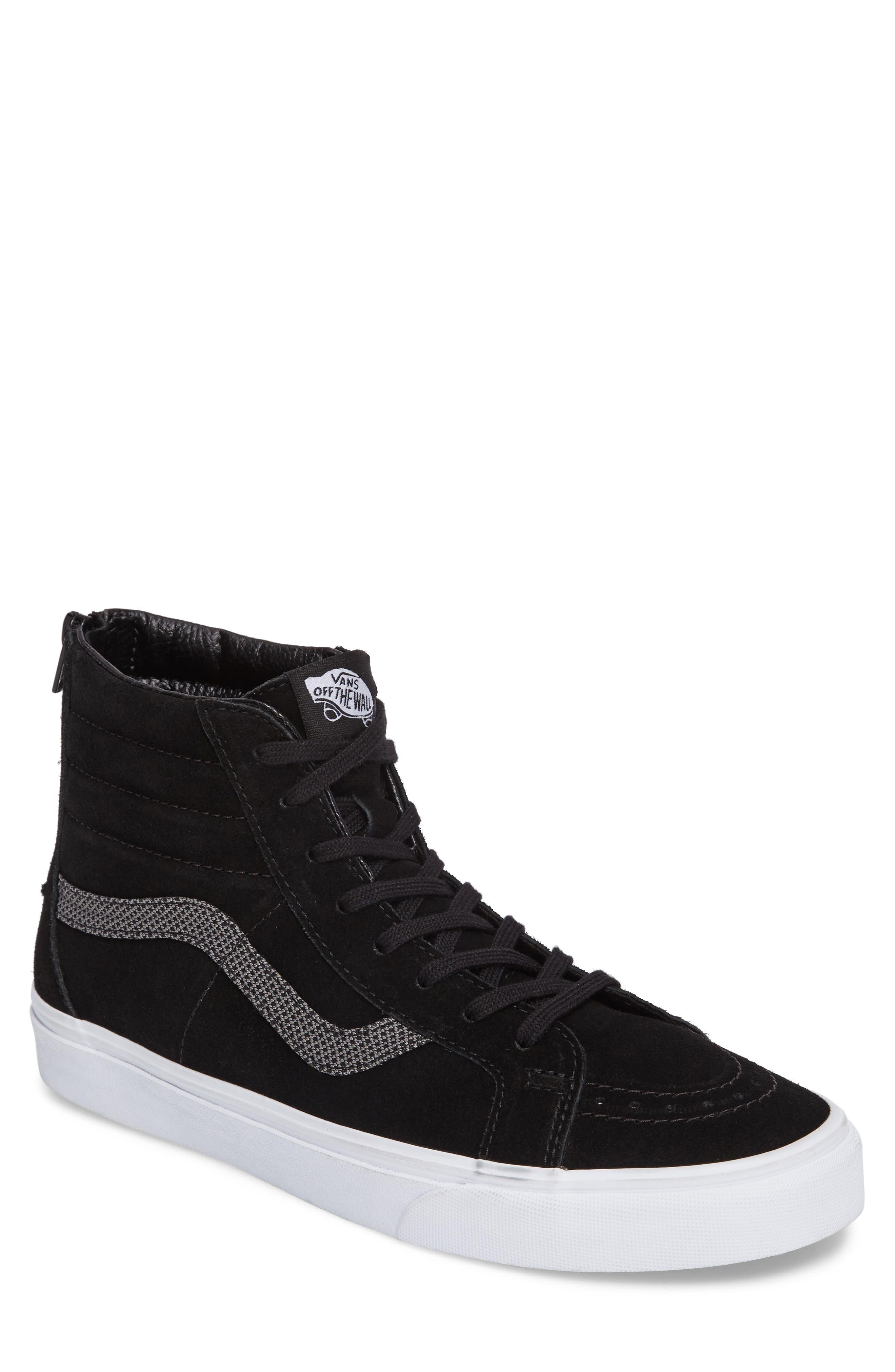 Vans Sk8 Hi Sneaker (Men)