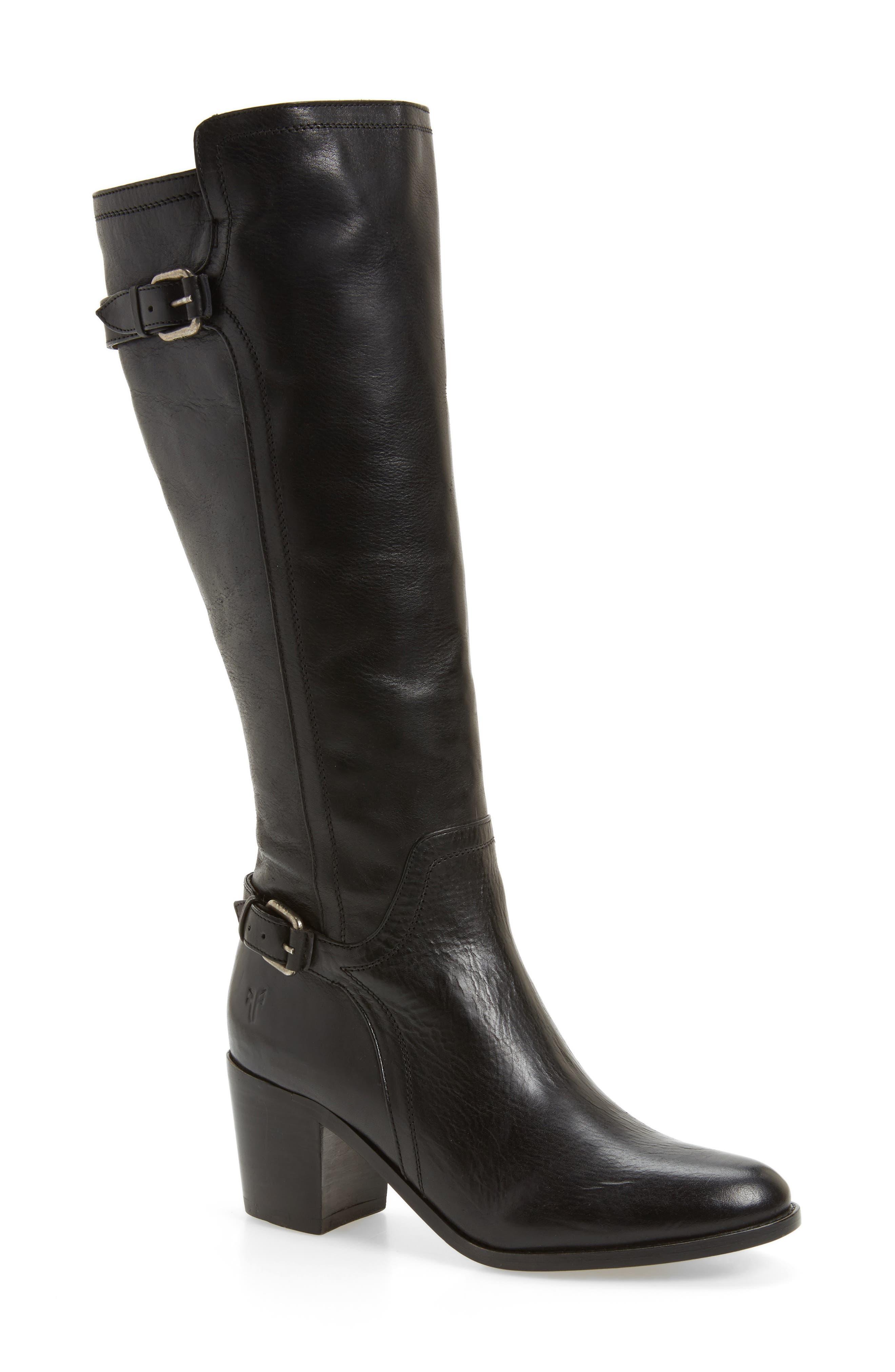 Frye 'Janis Shield' Tall Boot (Women)