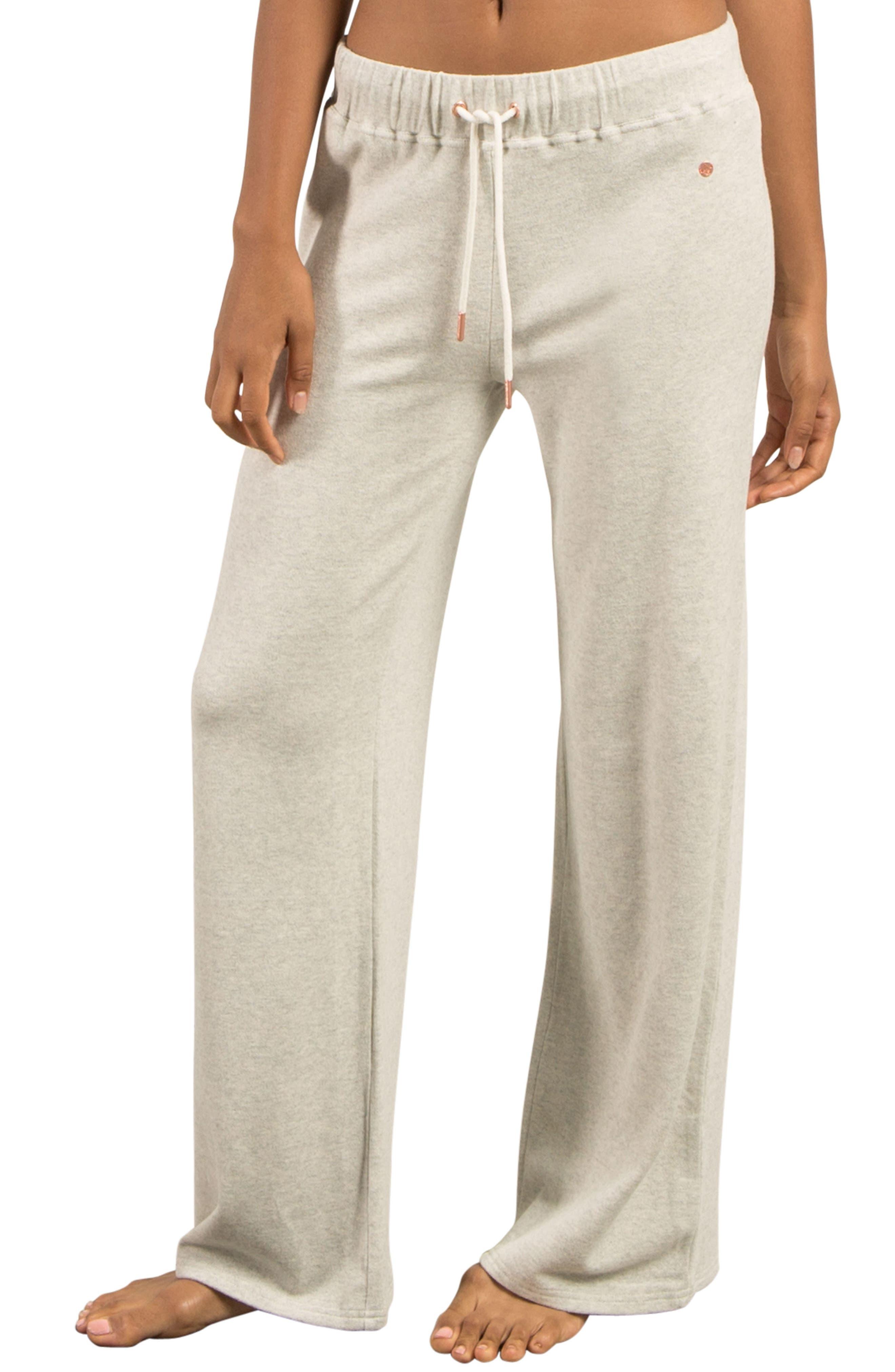 Volcom Lil Fleece Pants