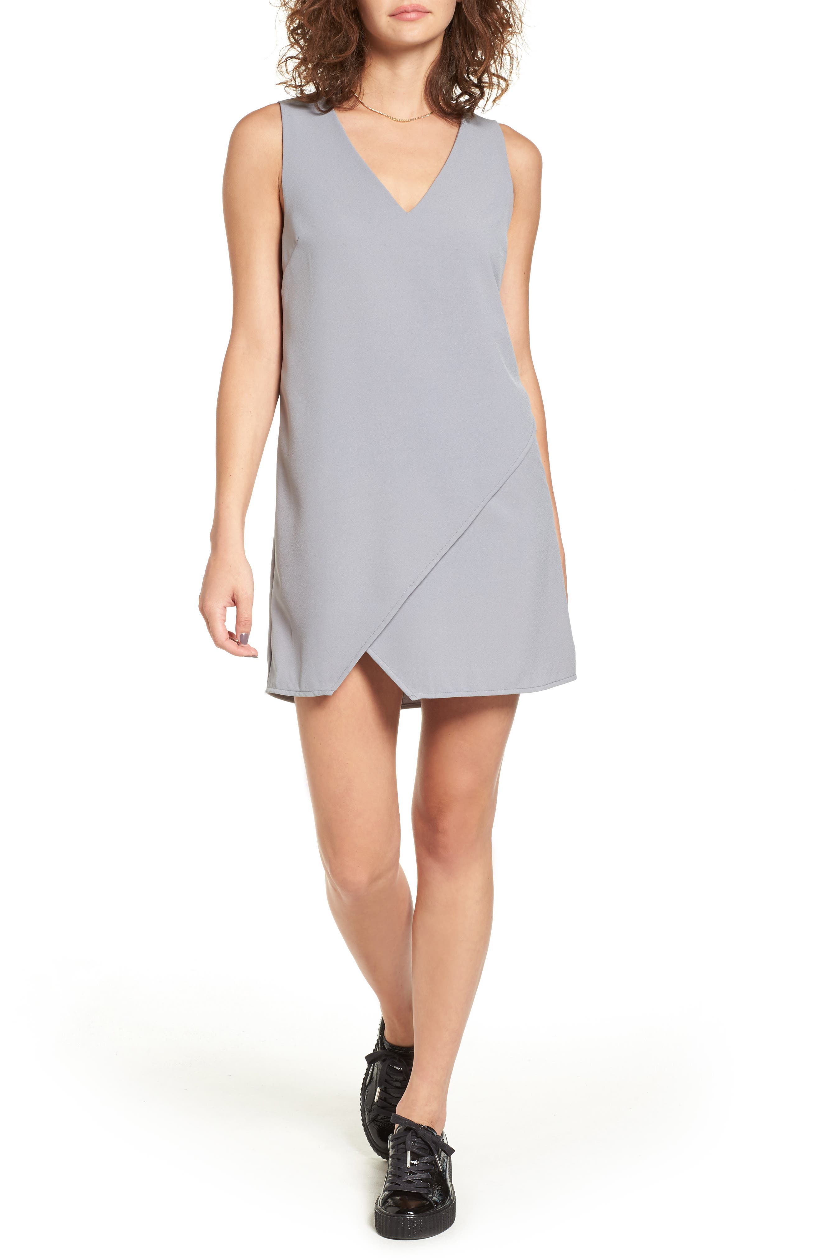 Dee Elly Shift Dress