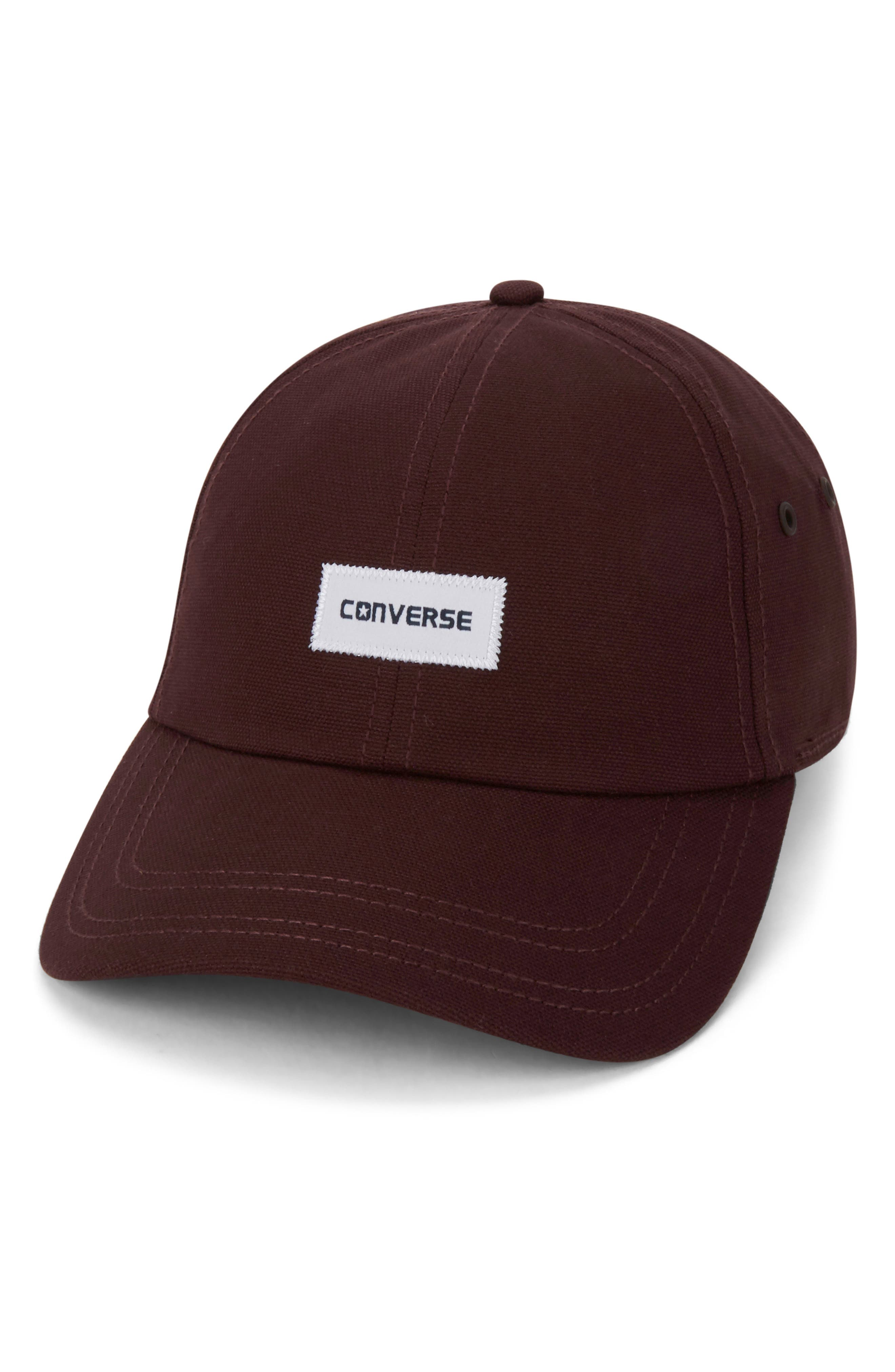 Converse Charles Baseball Cap