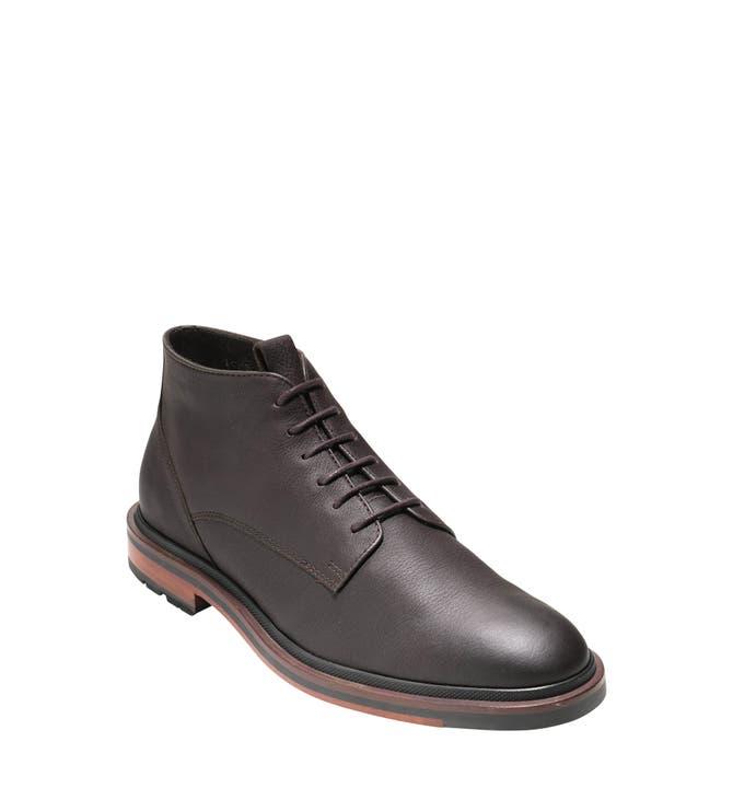 Cole Haan \'Cranston\' Water Resistant Chukka Boot (Men) | Nordstrom