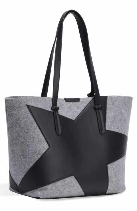 KENDALL   KYLIE Izzy Star Tote