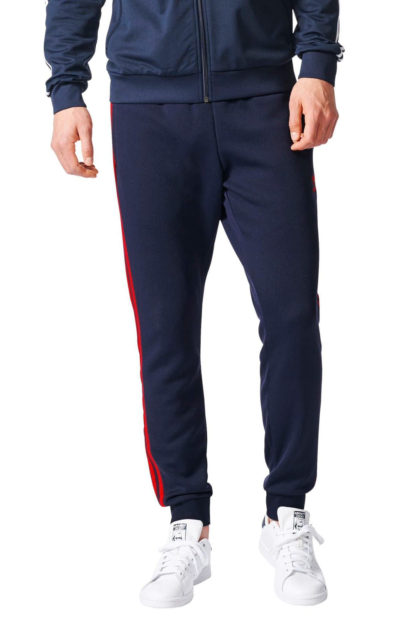 adidas Originals 'Superstar' Track Pants