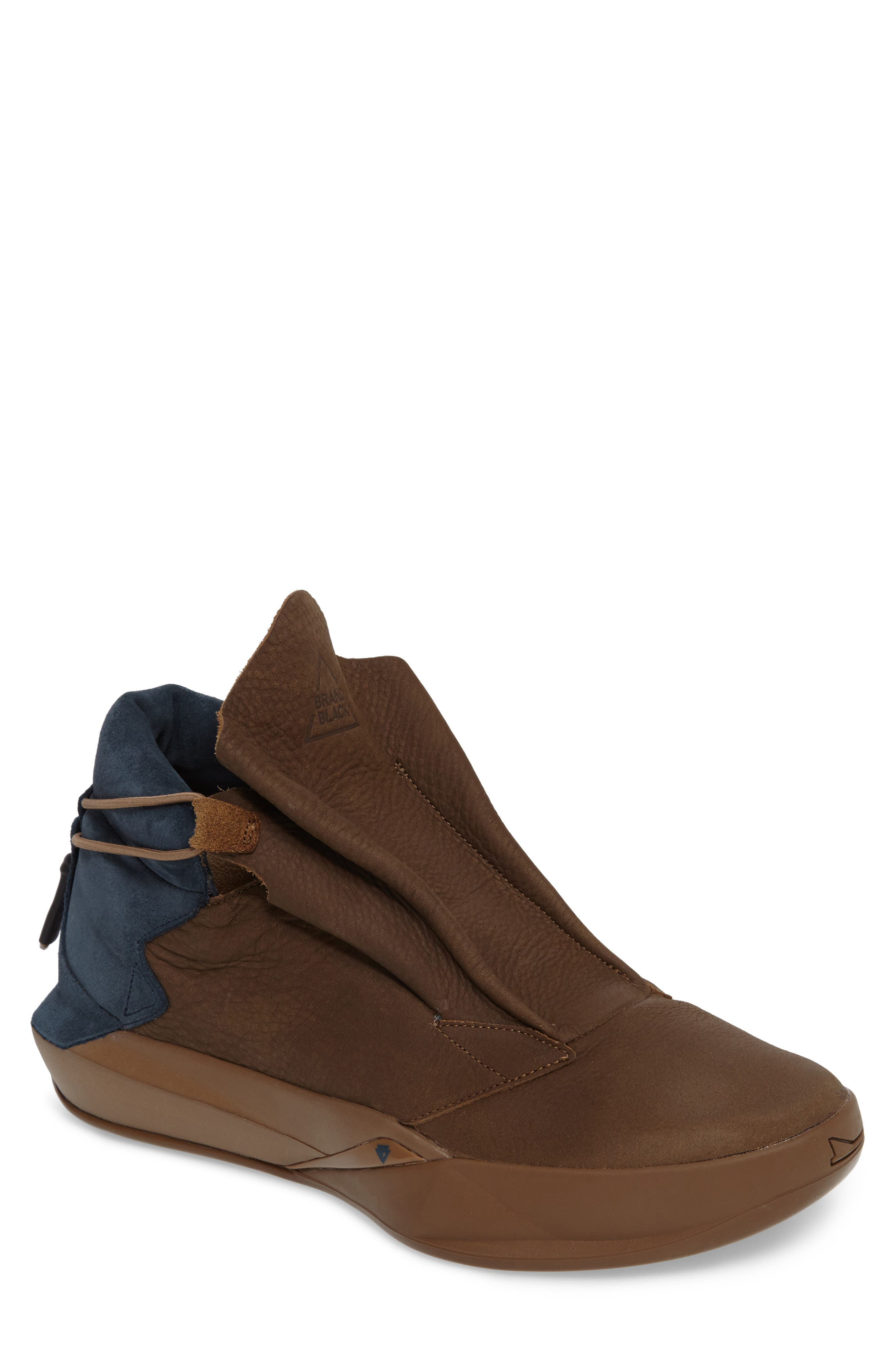 Brand Black Future Legend Boot (Men)