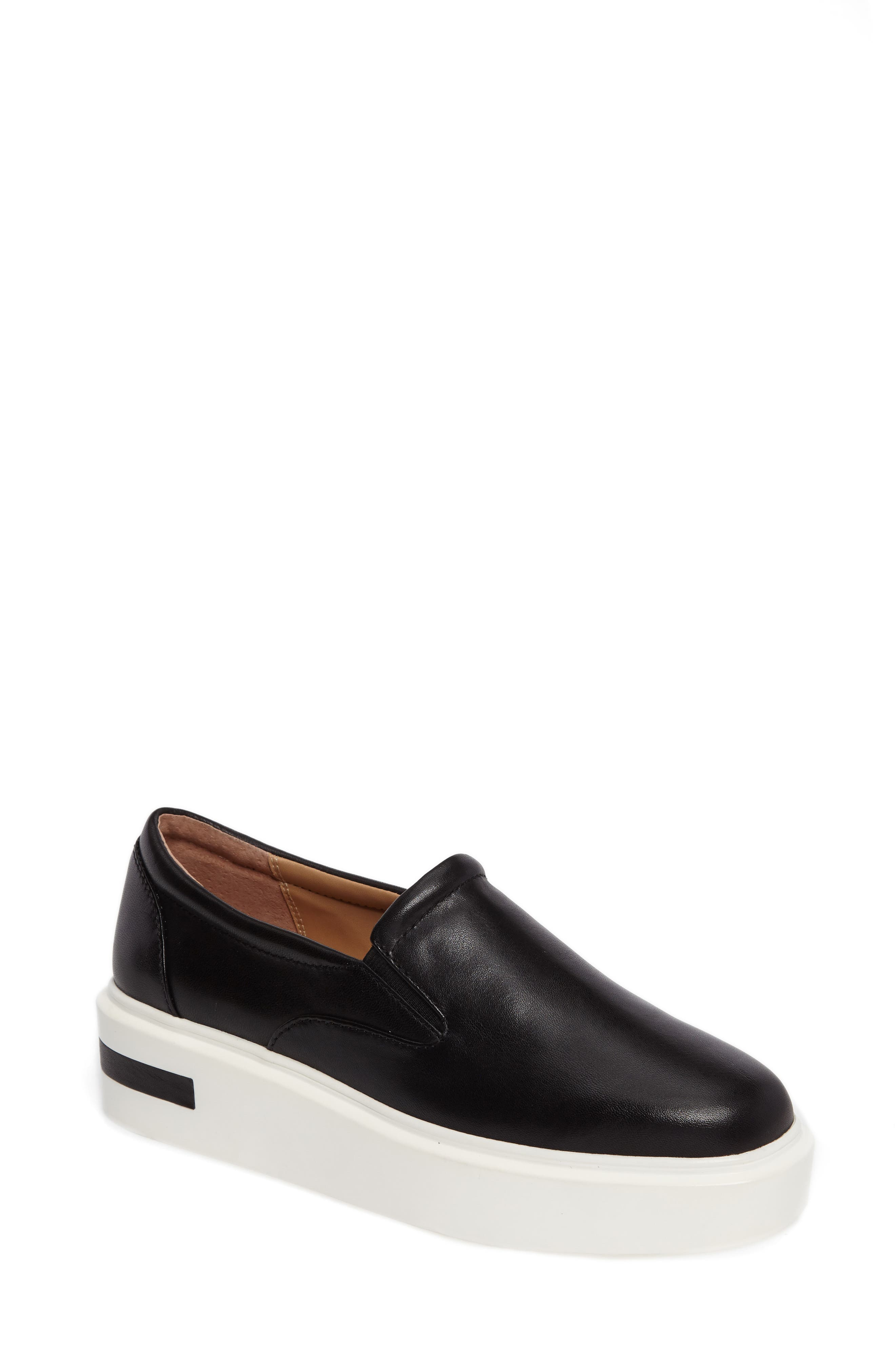 Linea Paolo Fairfax Platform Sneaker (Women)