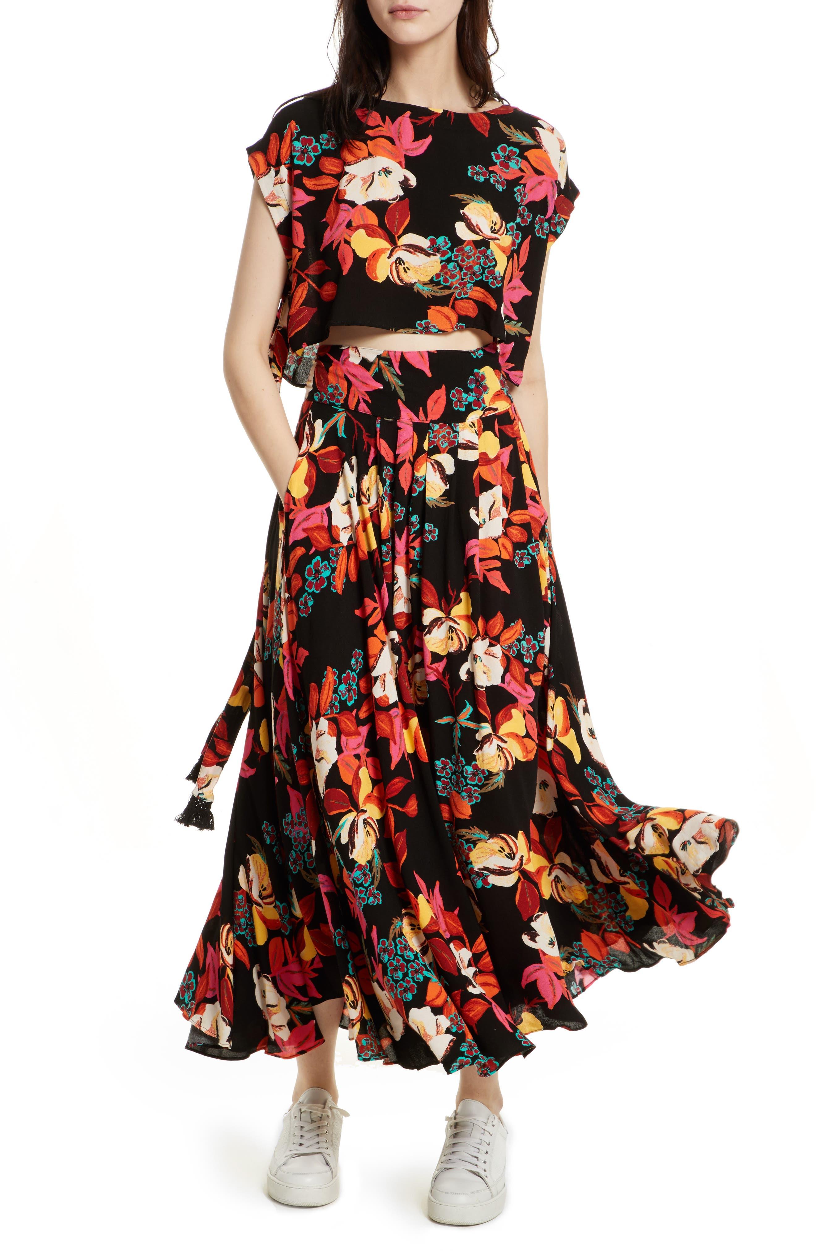 Free People Sundown Two-Piece Dress