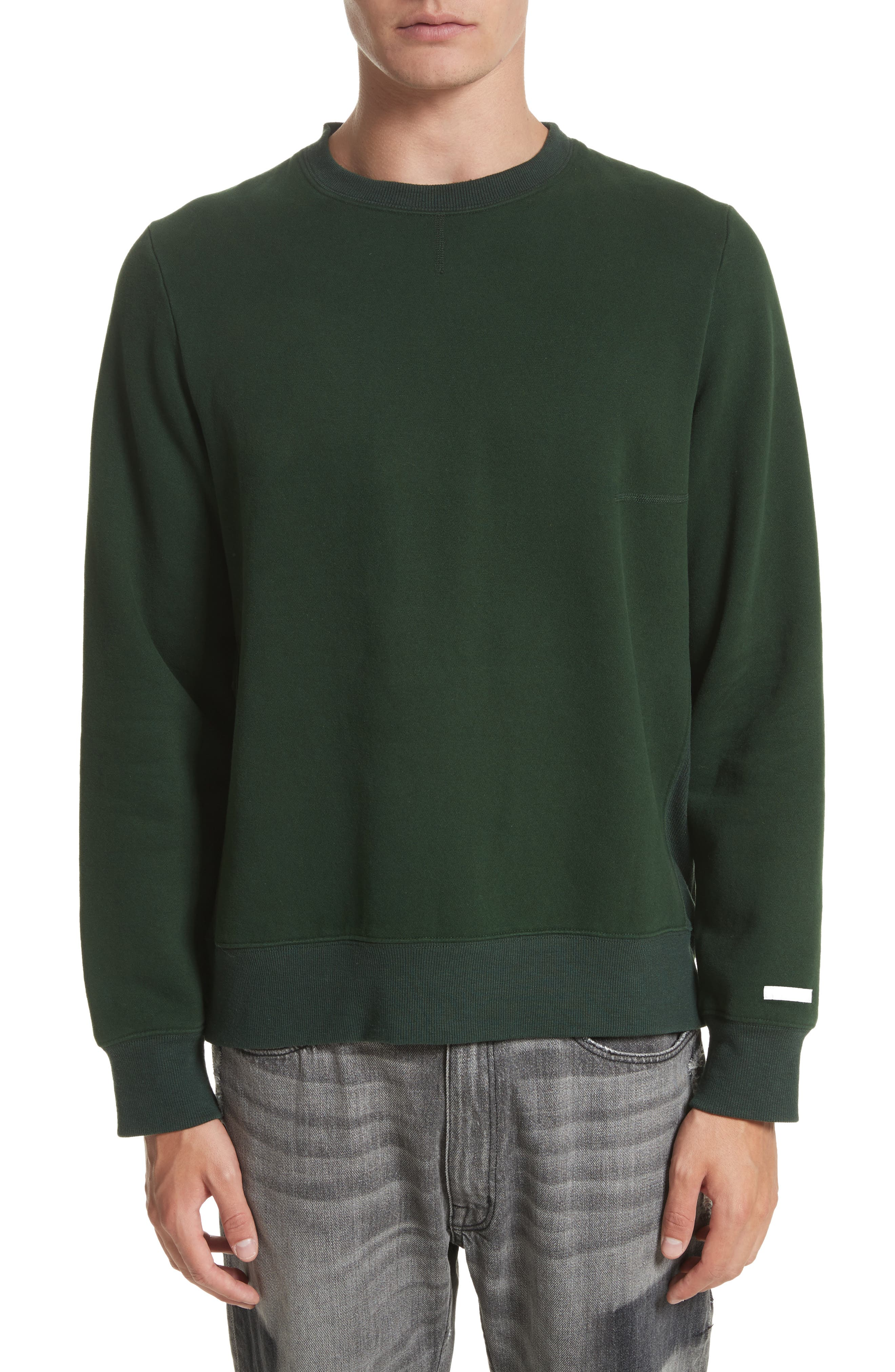OVADIA & SONS Crewneck Sweater