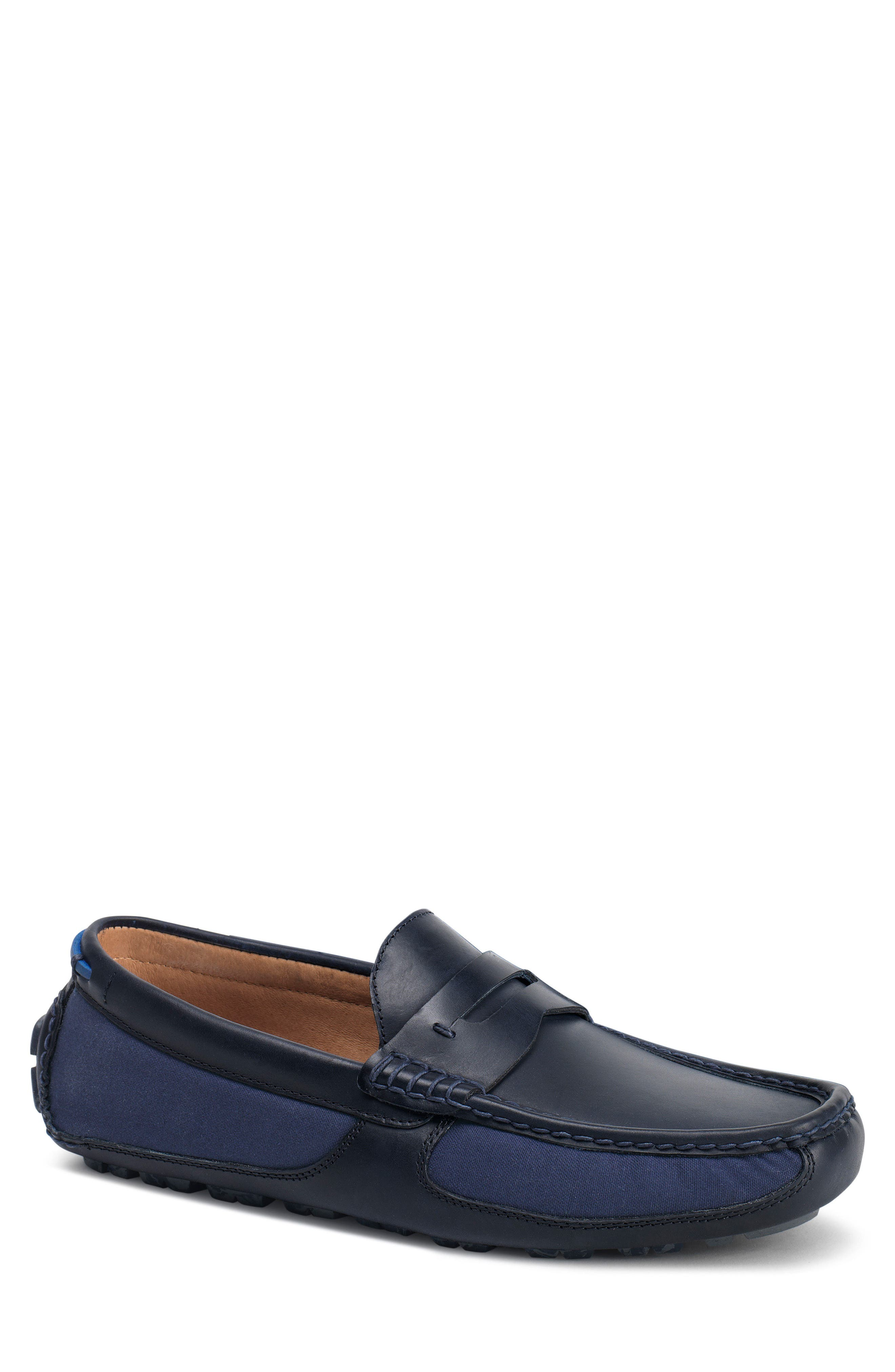Trask 'Derek' Driving Shoe (Men)