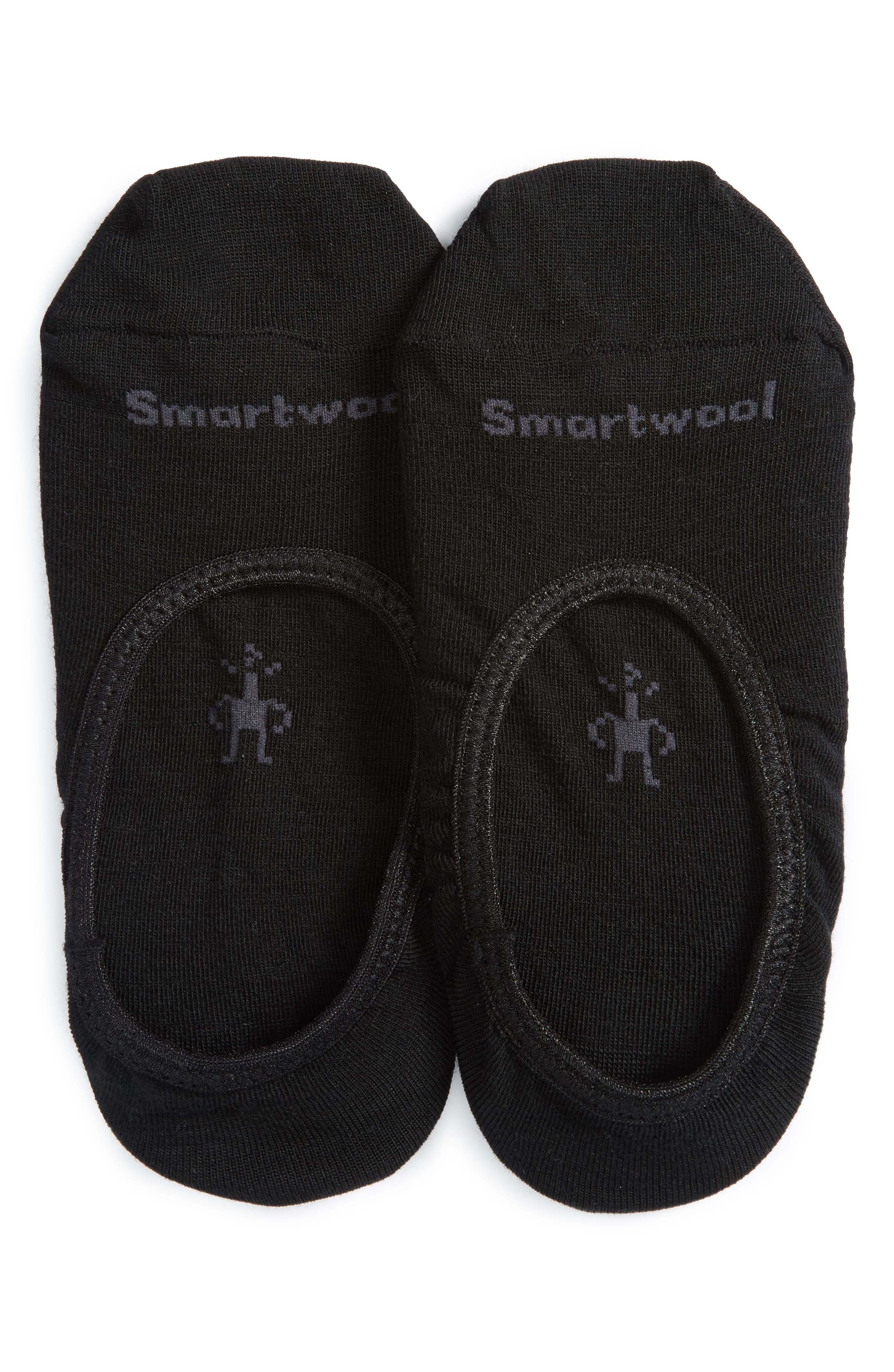 Smartwool Hide & Seek 2-Pack No-Show Socks
