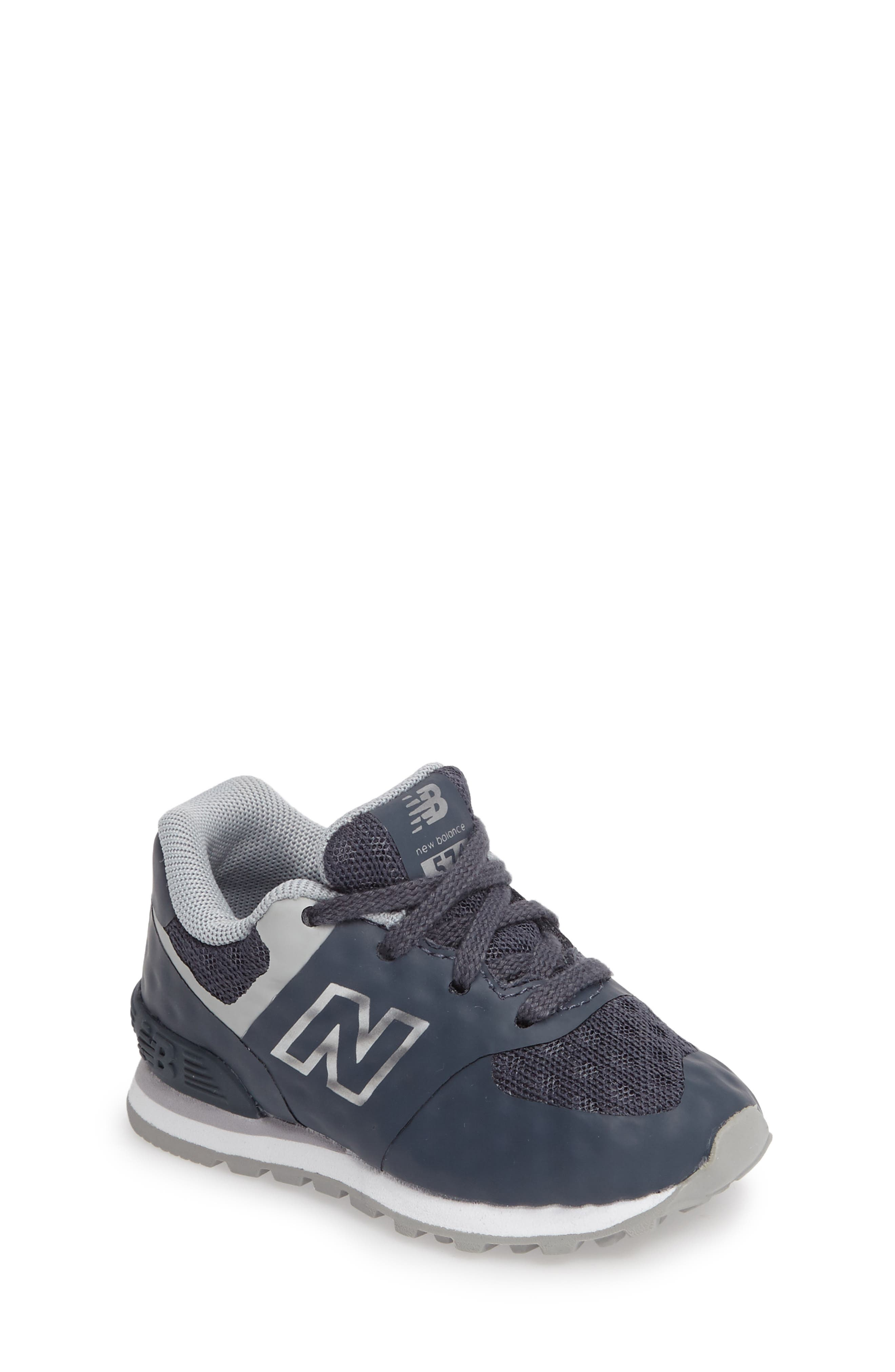 New Balance 574 Kids Only Sneaker (Baby, Walker, Toddler, Little Kid & Big Kid)