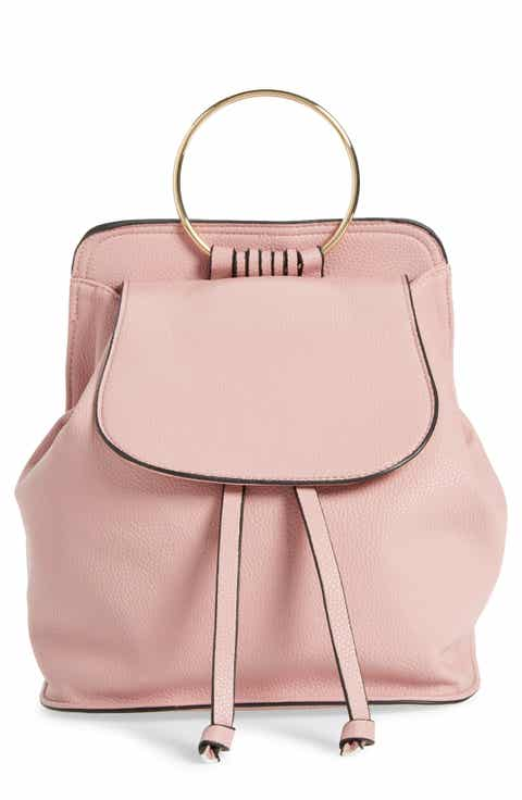 Amici Accessories Ring Handle Backpack