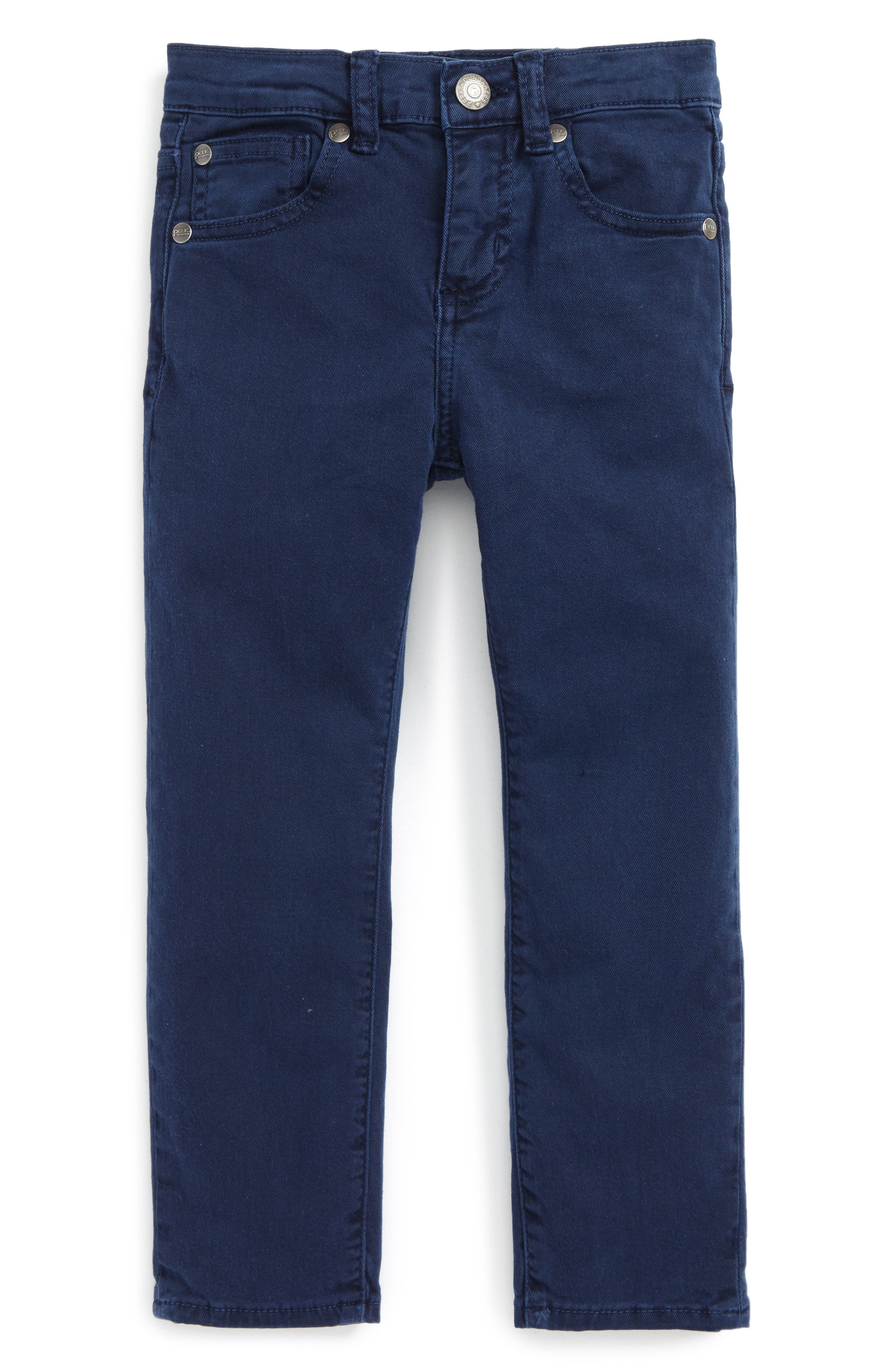 Peek Slouch Twill Pants (Toddler Boys, Little Boys & Big Boys)
