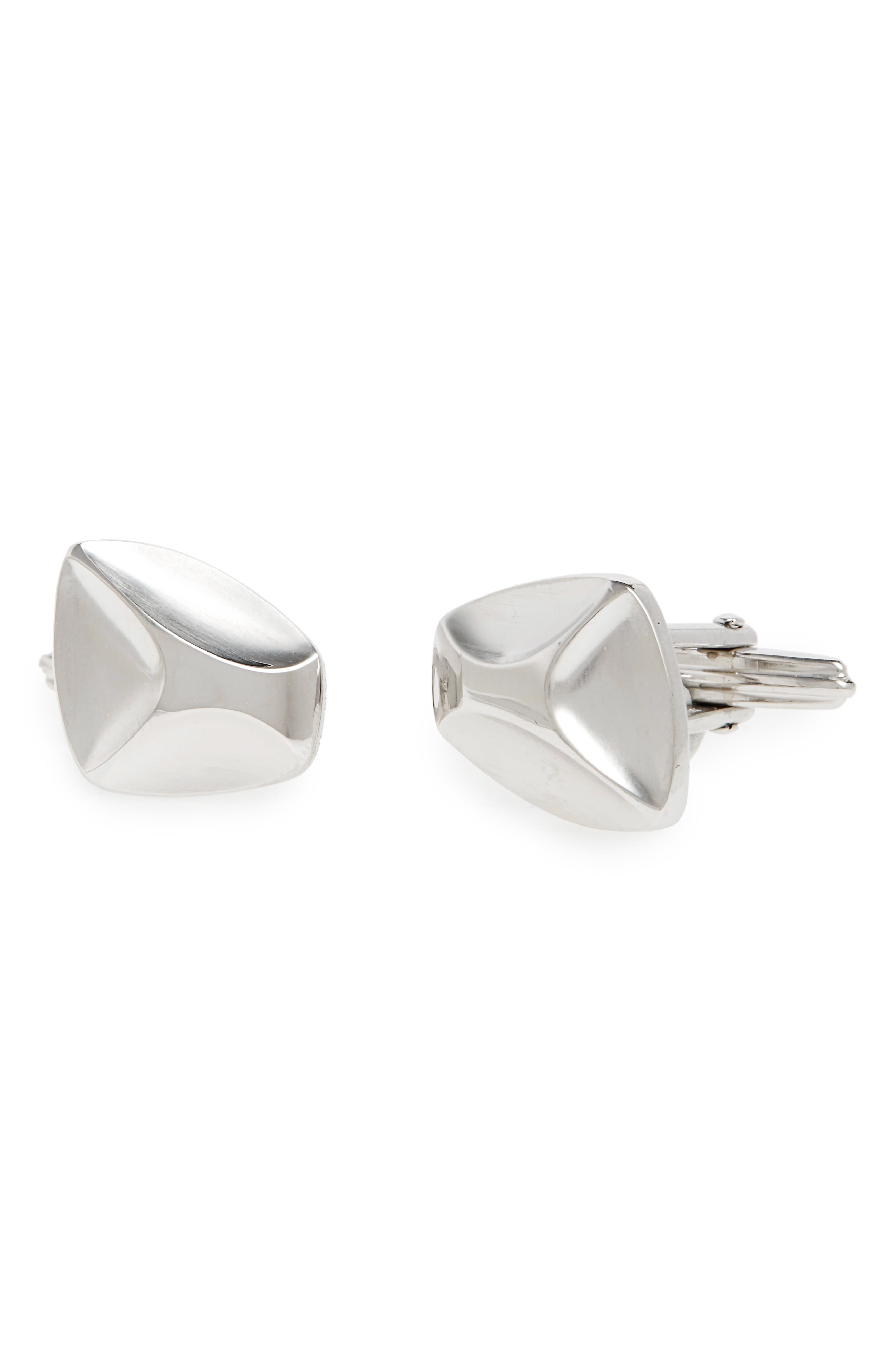 Lanvin Rock Drop Cuff Links