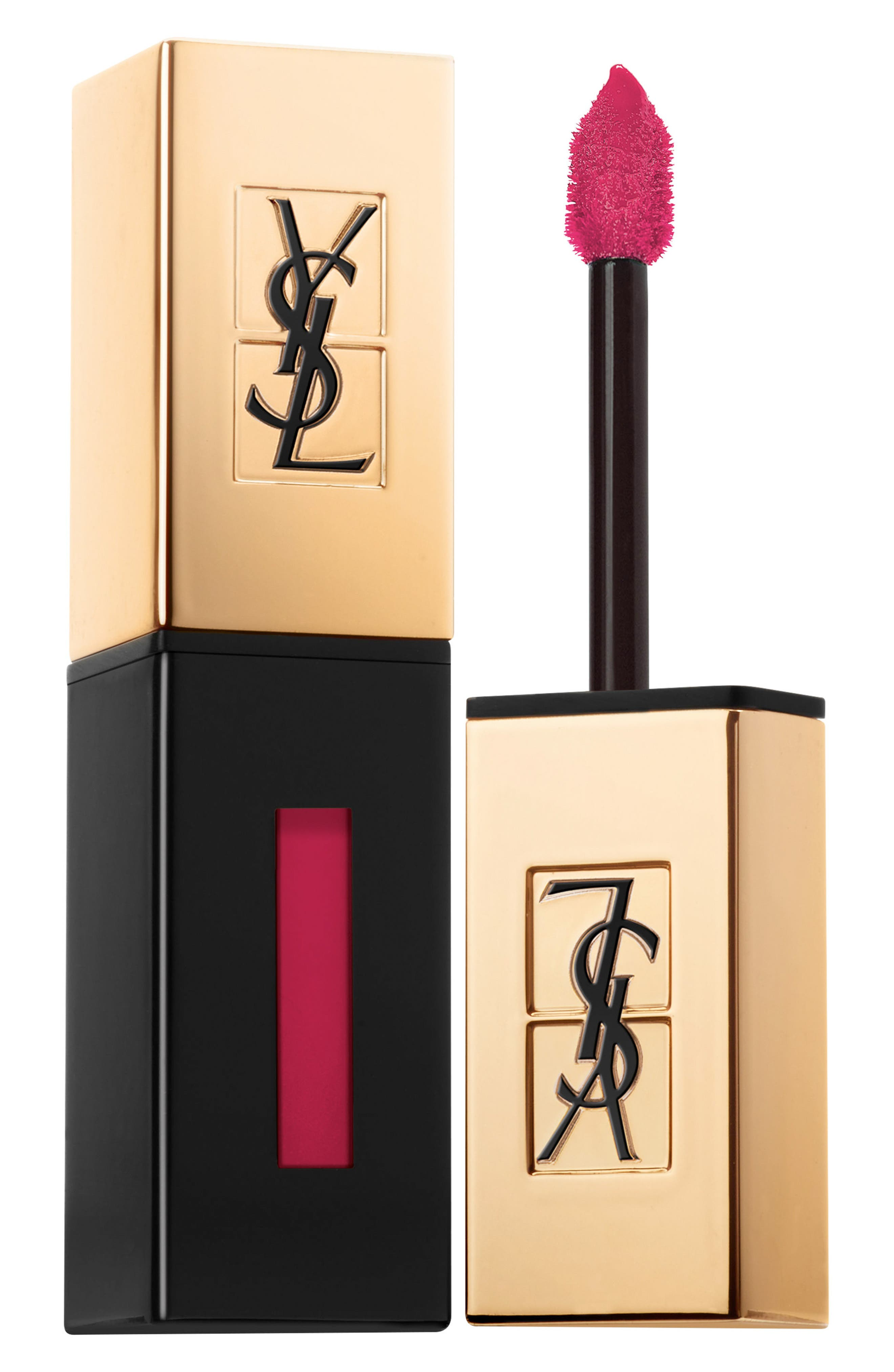Alternate Image 1 Selected - Yves Saint Laurent Glossy Stain Lip Color