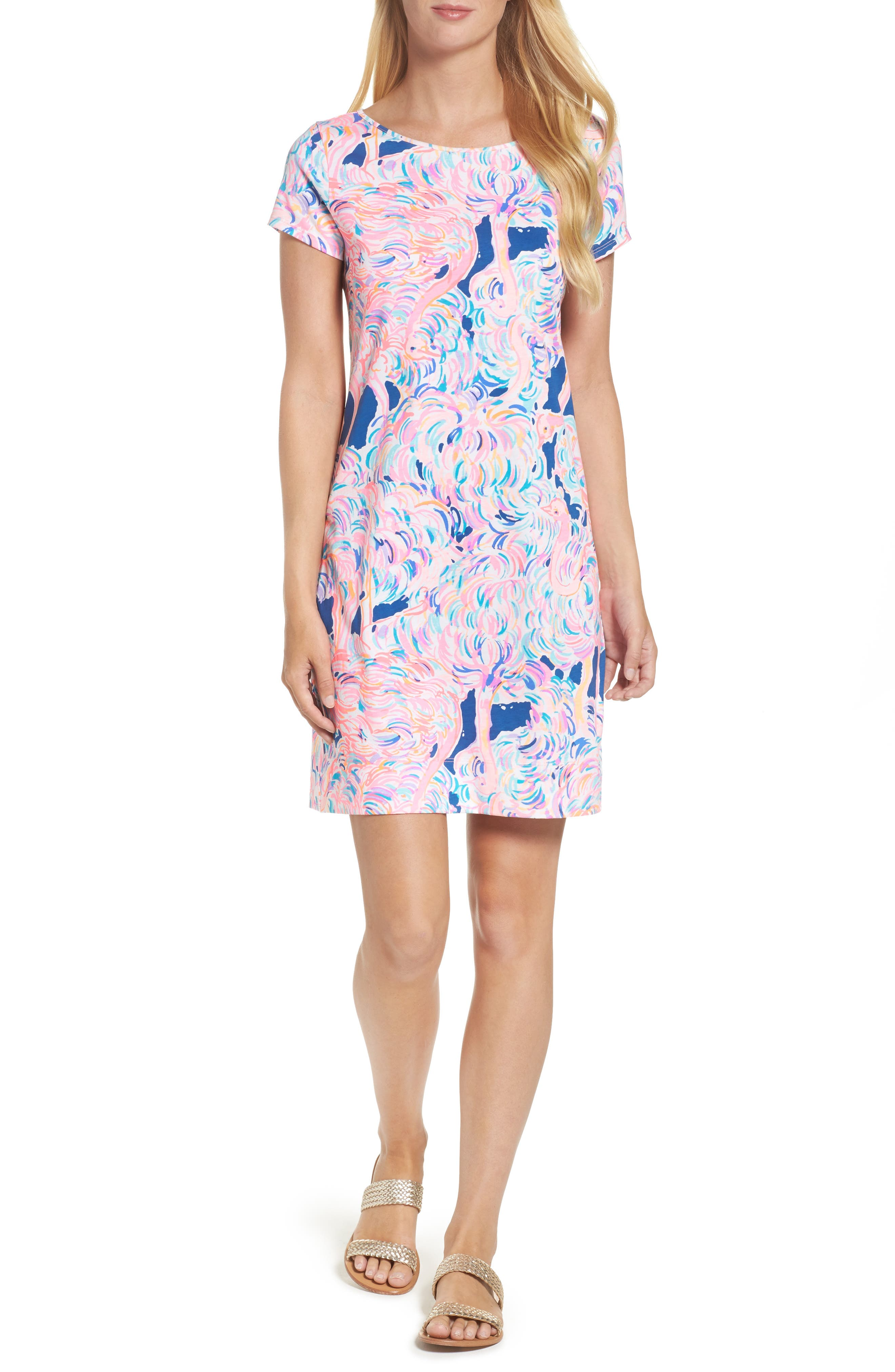 Lilly Pulitzer® Marlowe Shift Dress