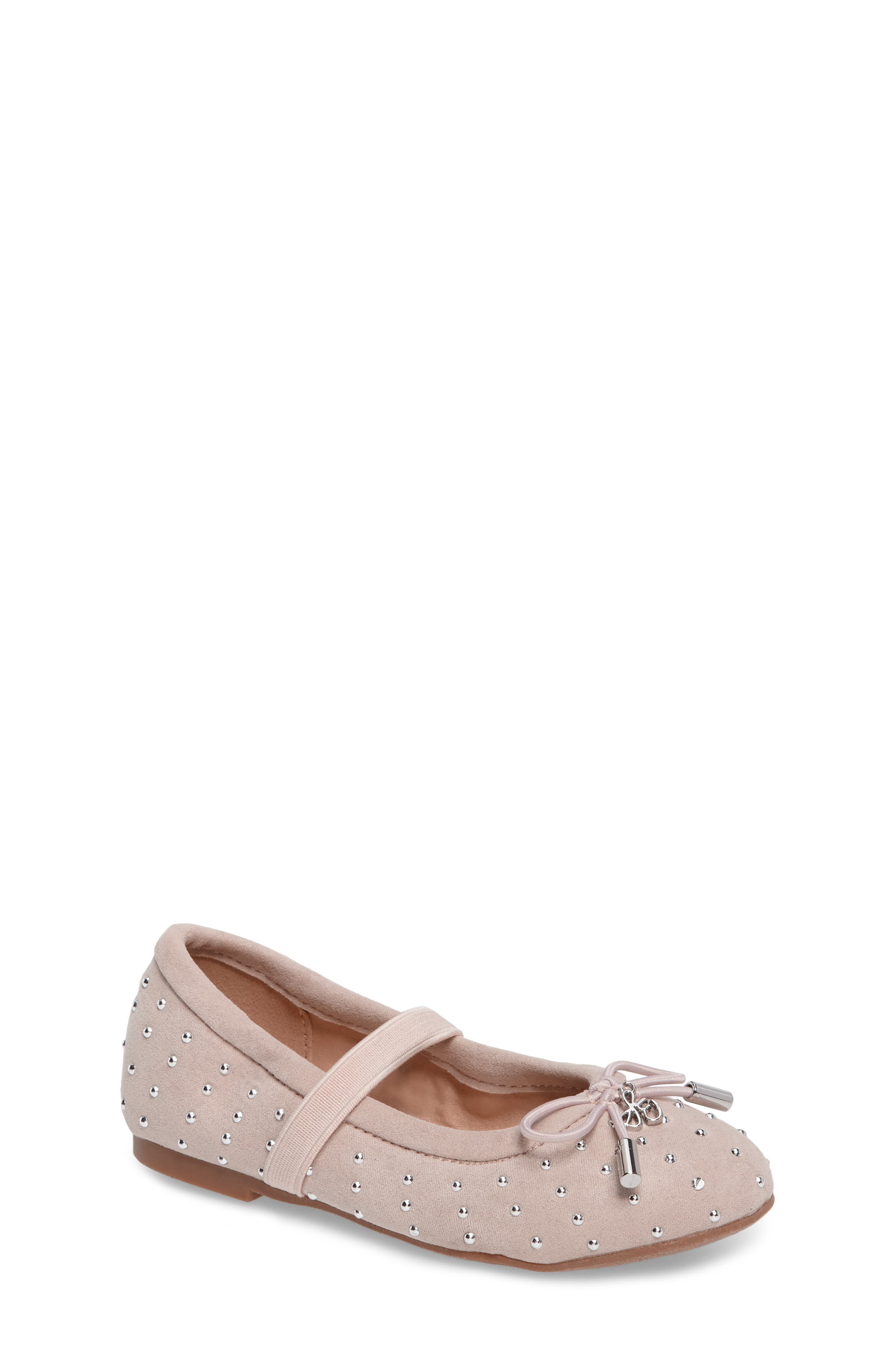 Sam Edelman Felicia Ballet Flats (Walker & Toddler)