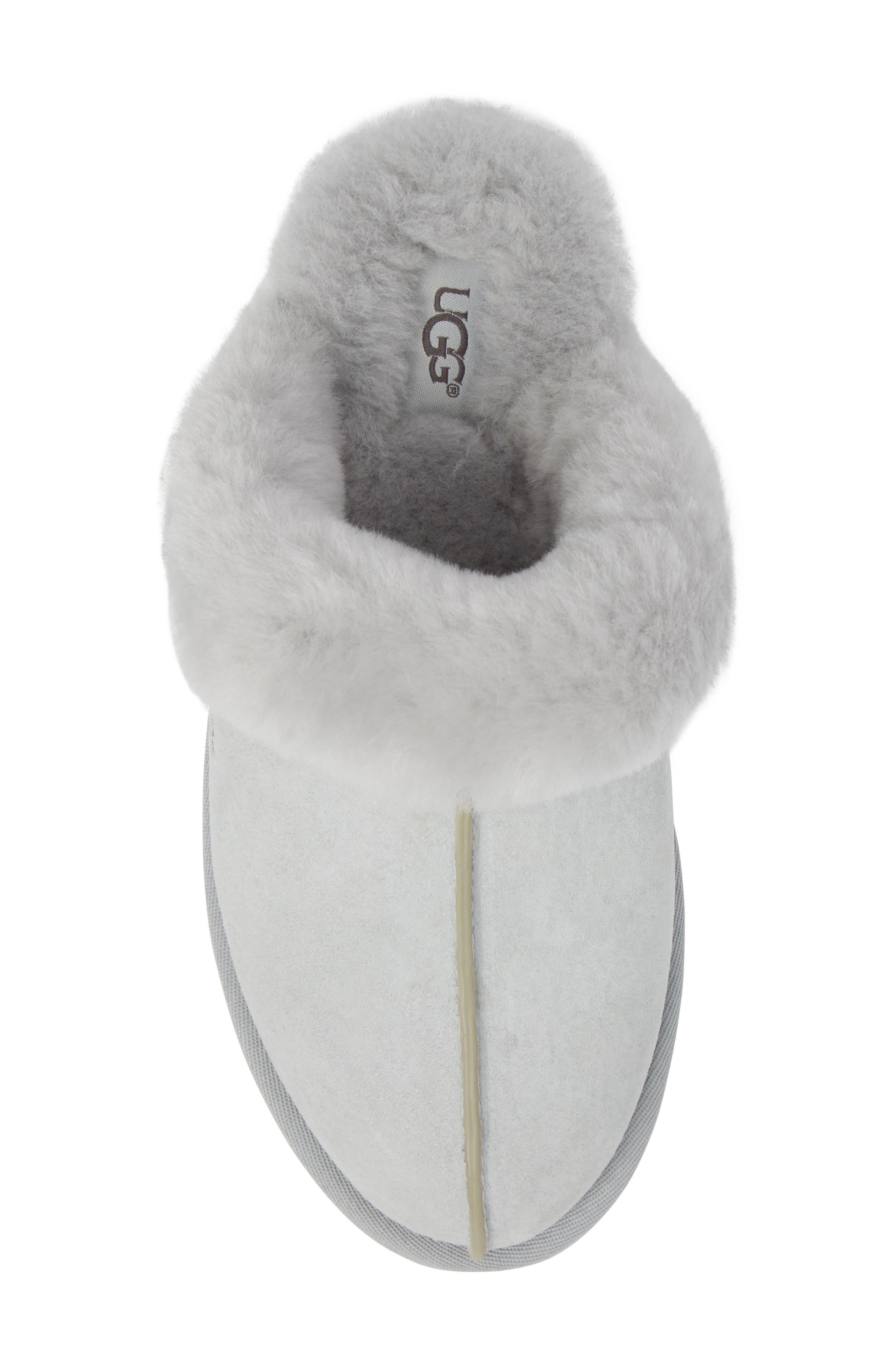 Alternate Image 5  - UGG® Scuffette II Slipper (Women)
