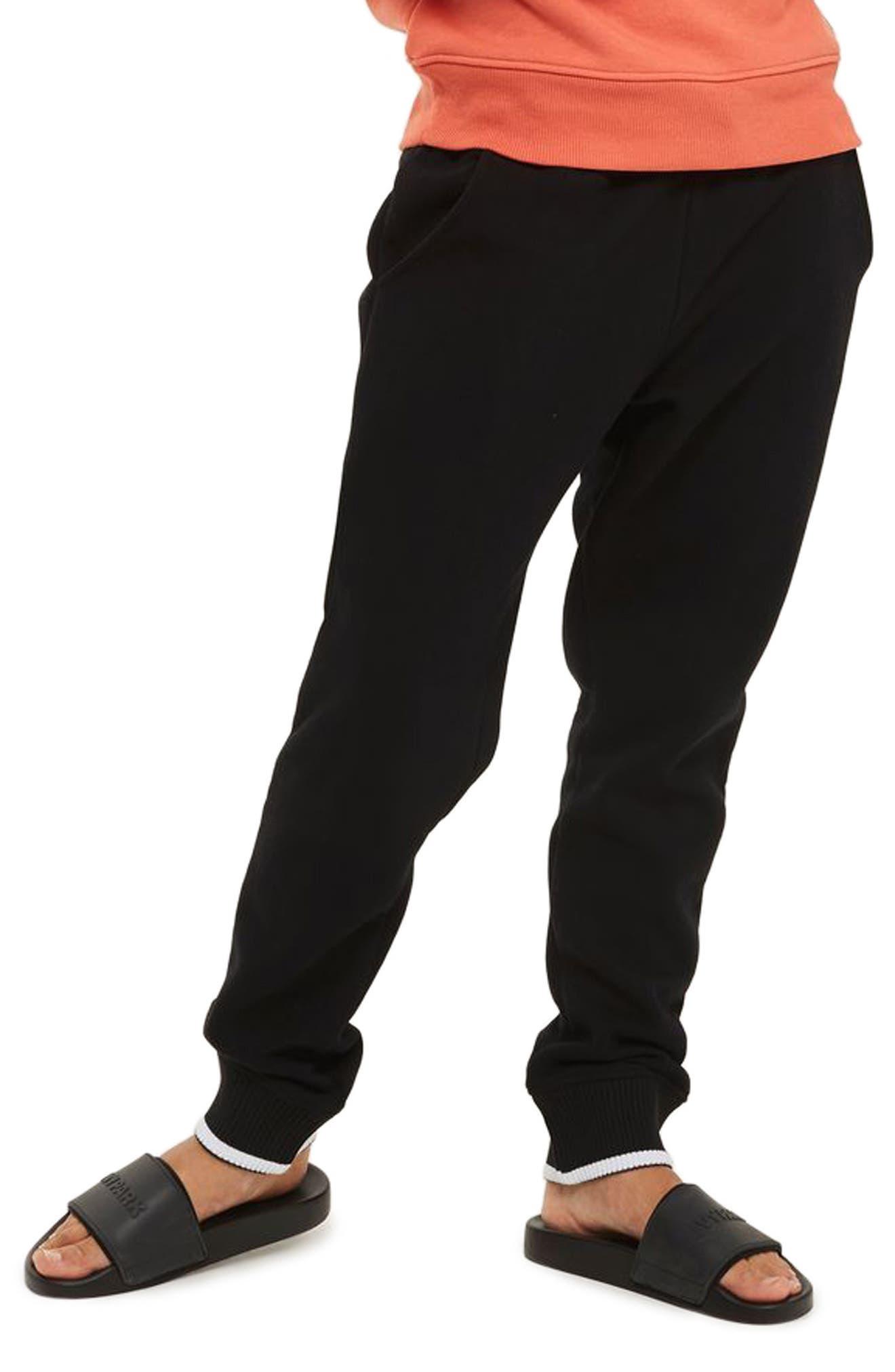 IVY PARK® Logo Back Jogger Pants