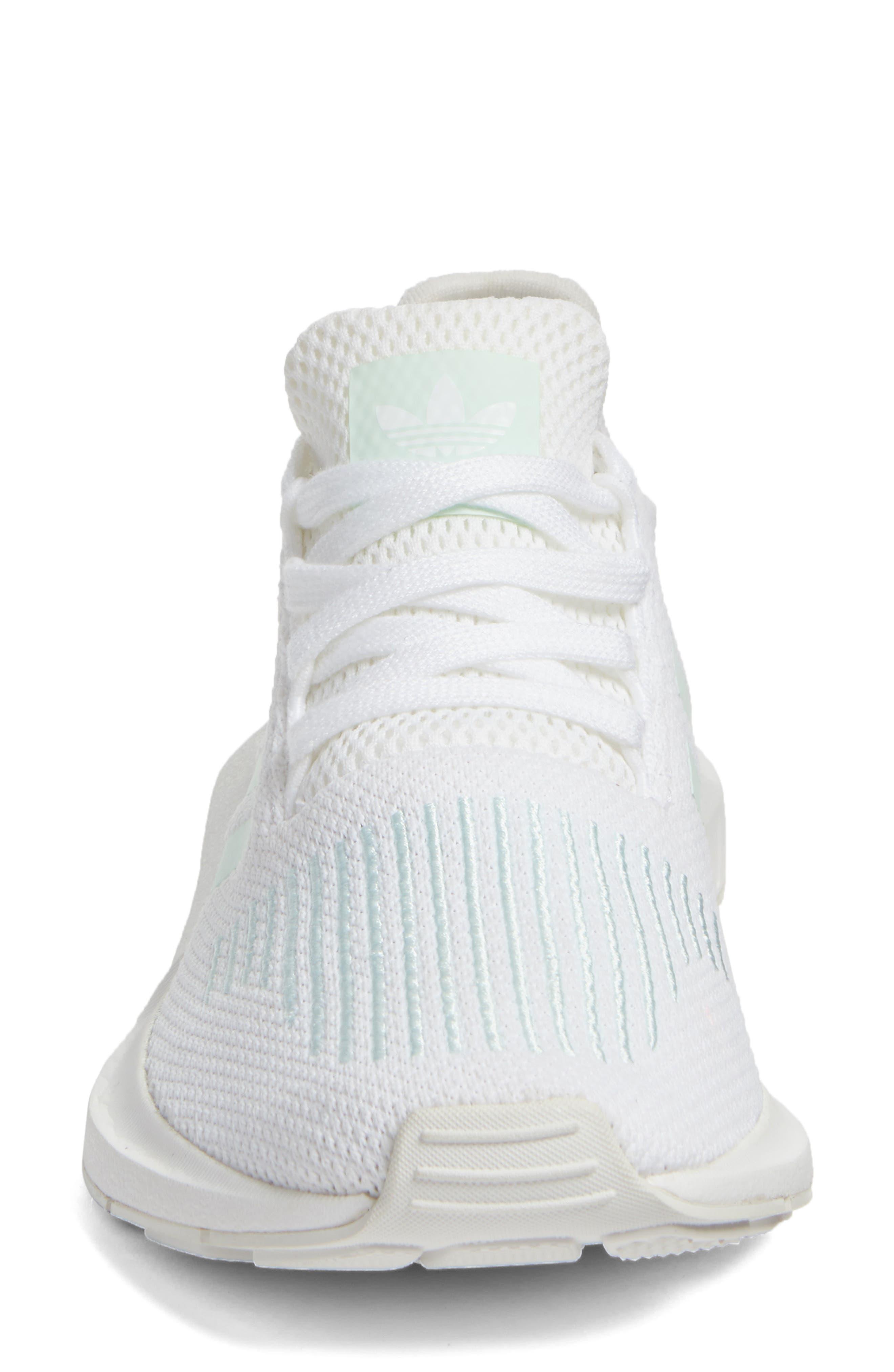 Alternate Image 4  - adidas Swift Run Sneaker (Women)