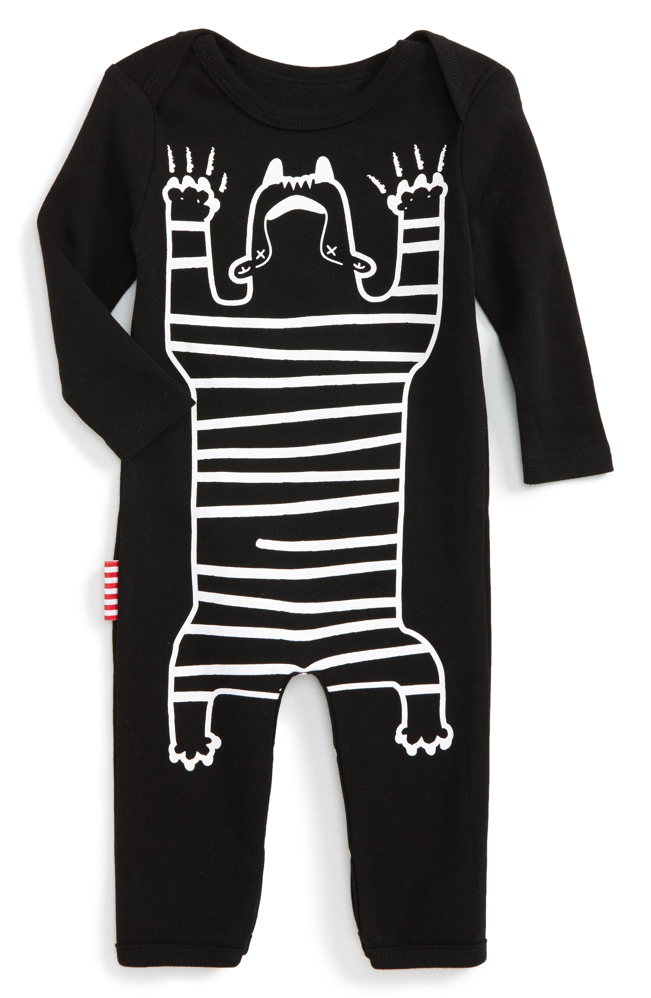 SOOKIbaby Tiger Classic Romper (Baby)