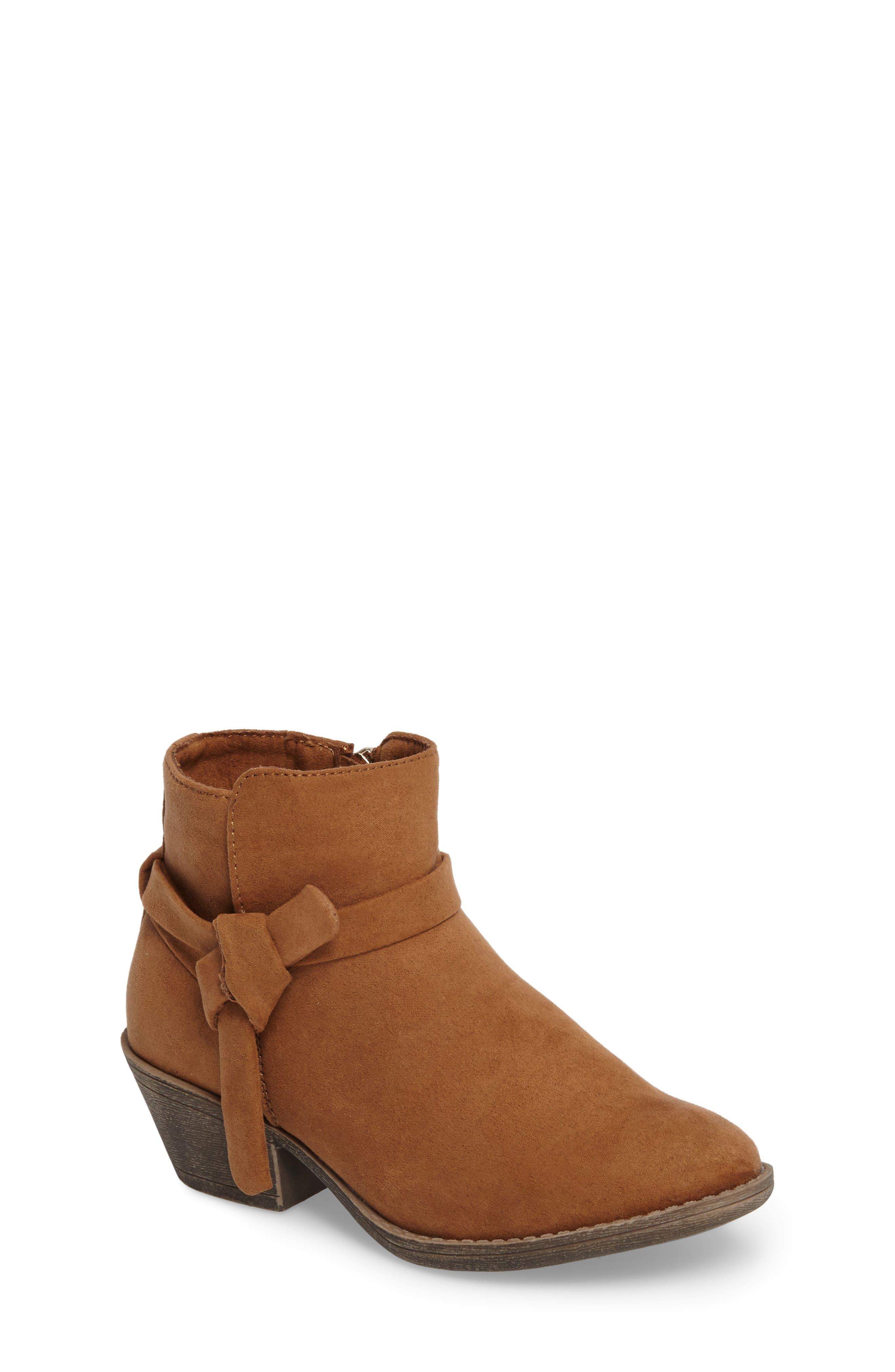 Kenneth Cole New York Taylor Bootie (Toddler, Little Kid & Big Kid)