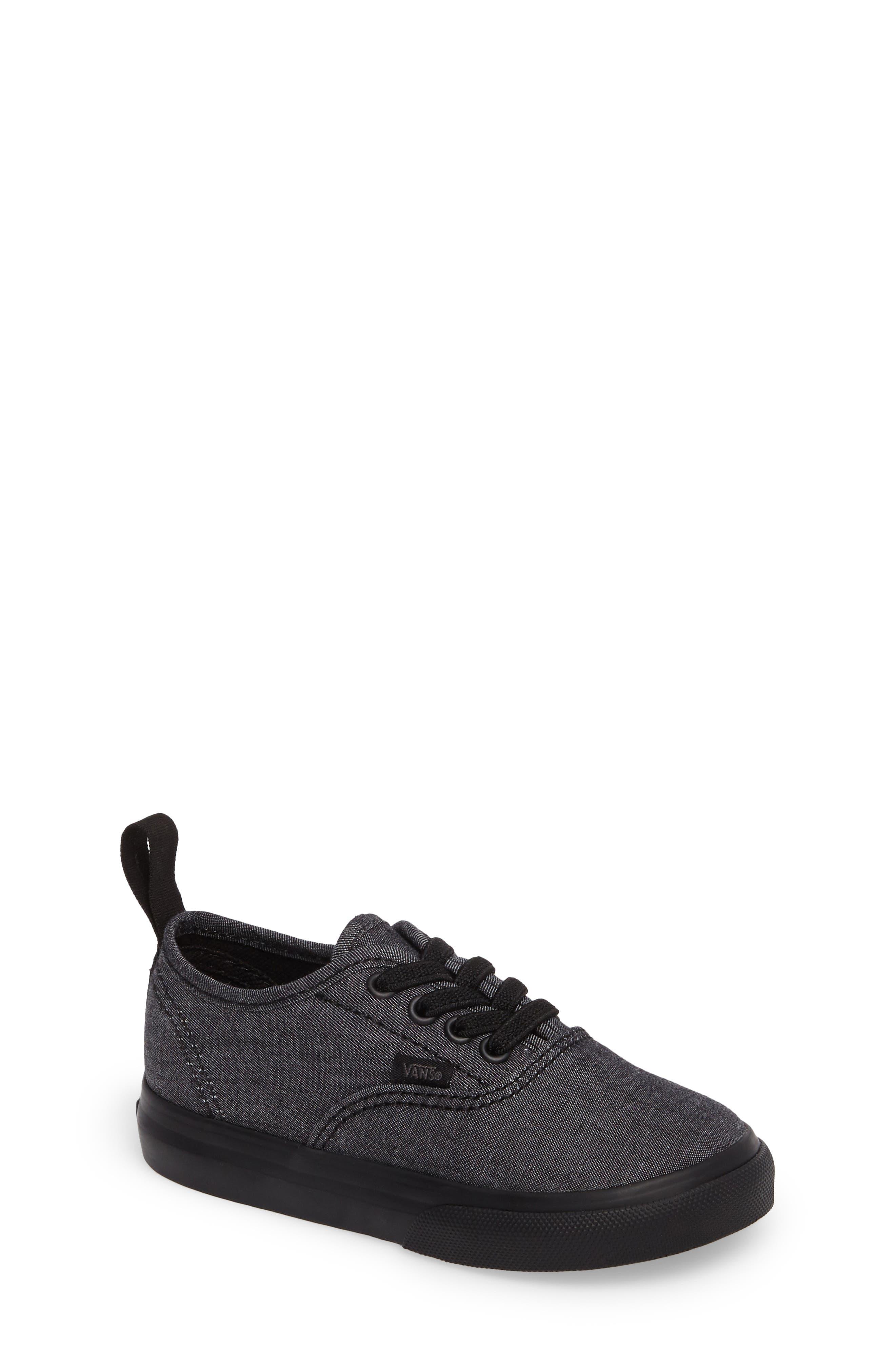 Vans 'Authentic' Sneaker (Little Kid & Big Kid)