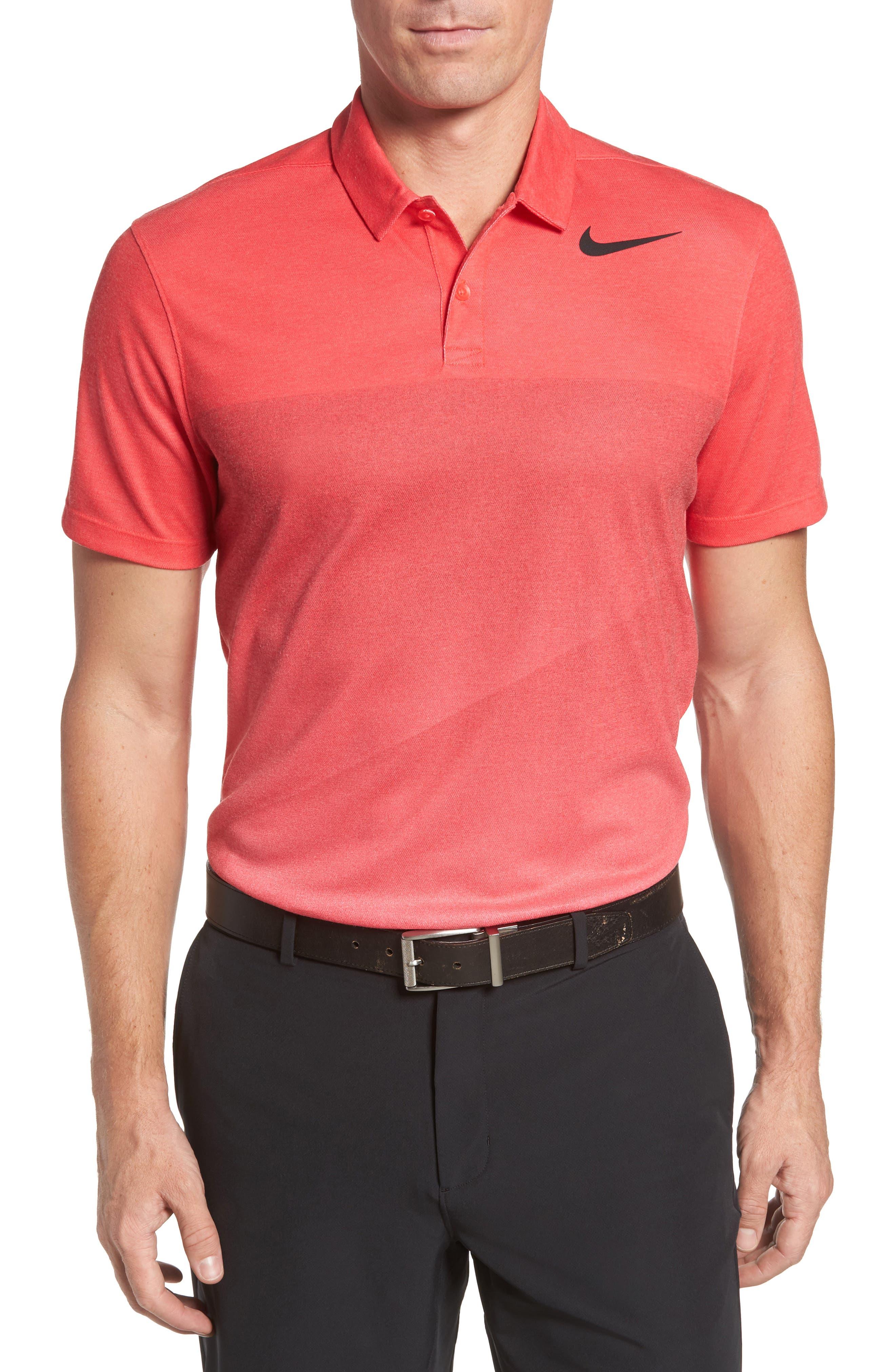 Nike Dry Golf Polo