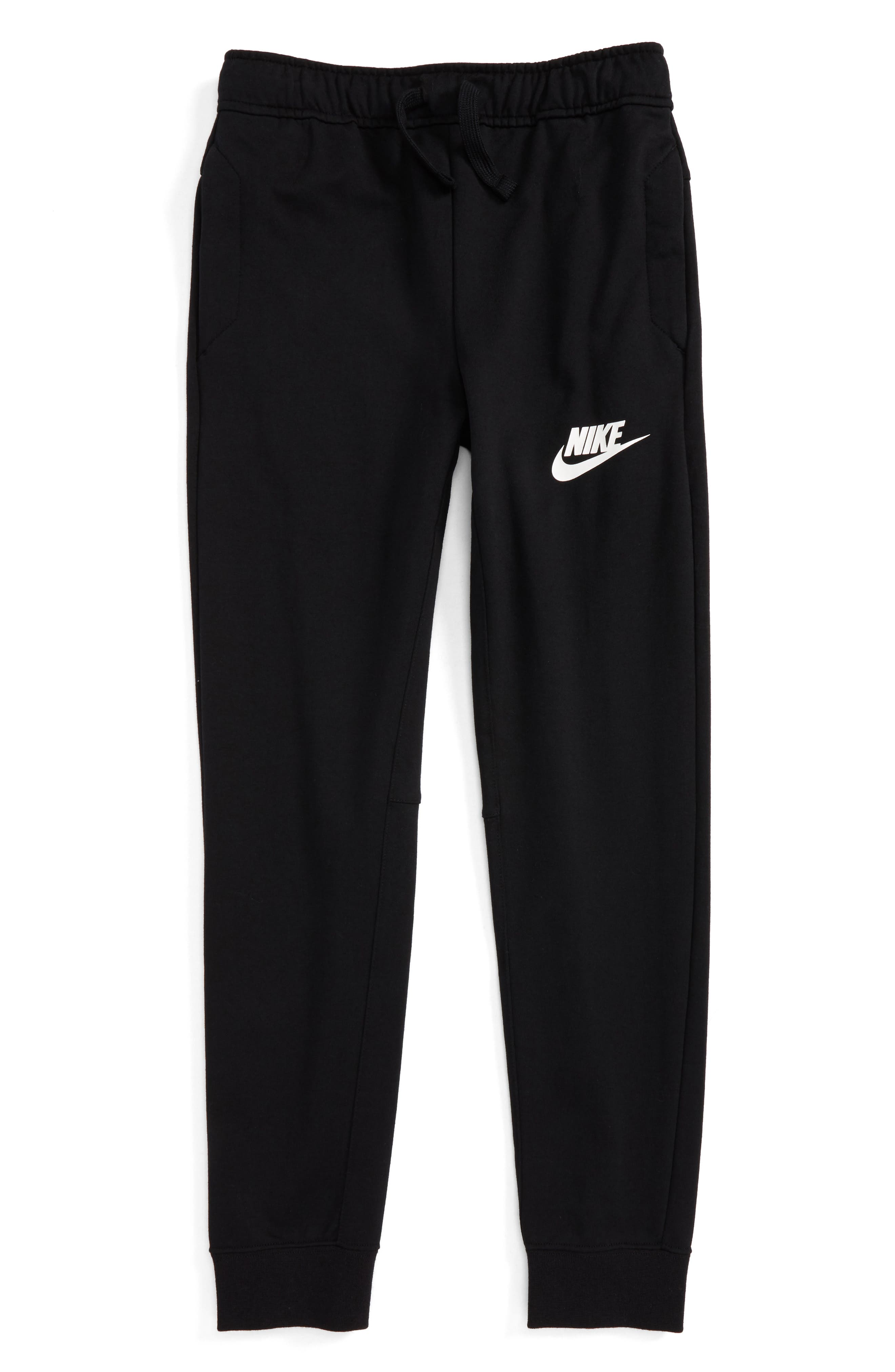 Nike Fleece Jogger Pants (Little Boys & Big Boys)