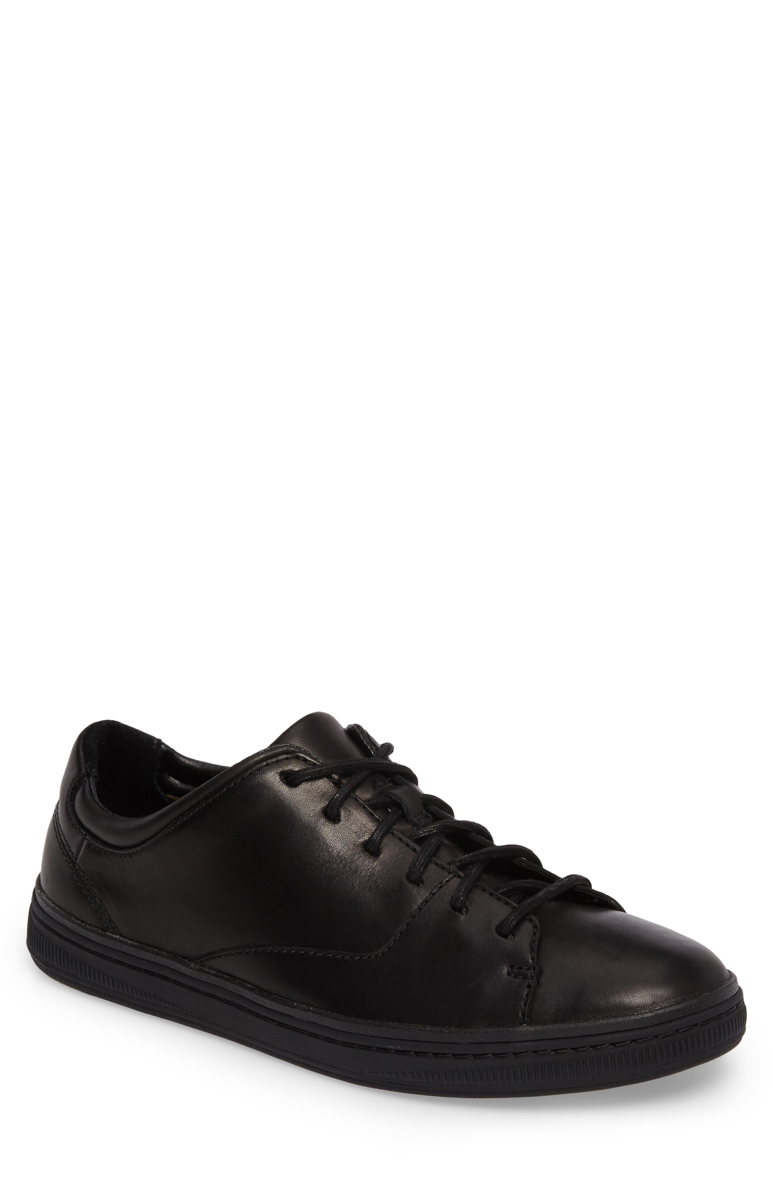 Clarks® Norsen Lace Sneaker (Men)