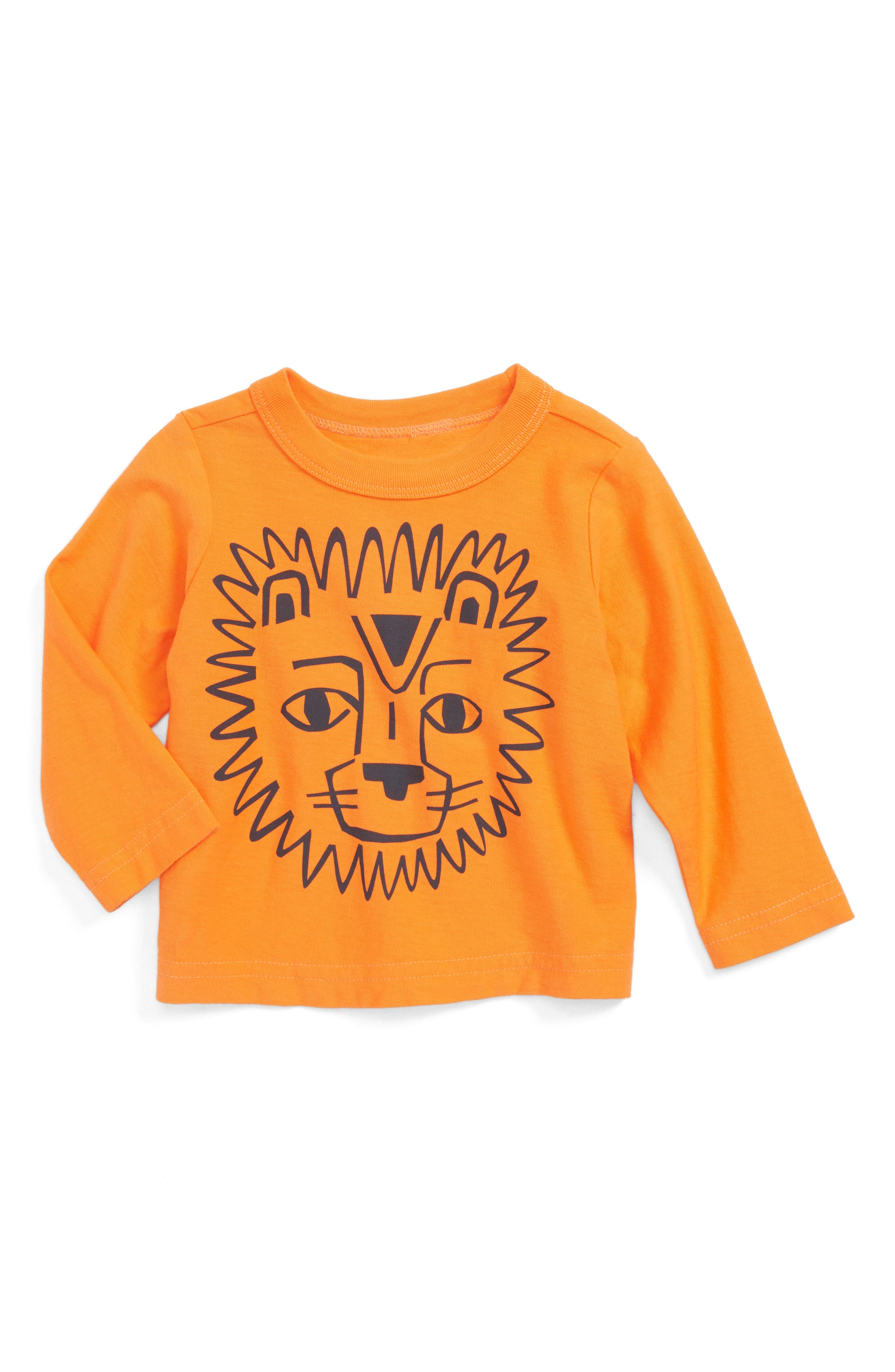 Tea Collectin Dylan Graphic T-Shirt (Baby Boys)