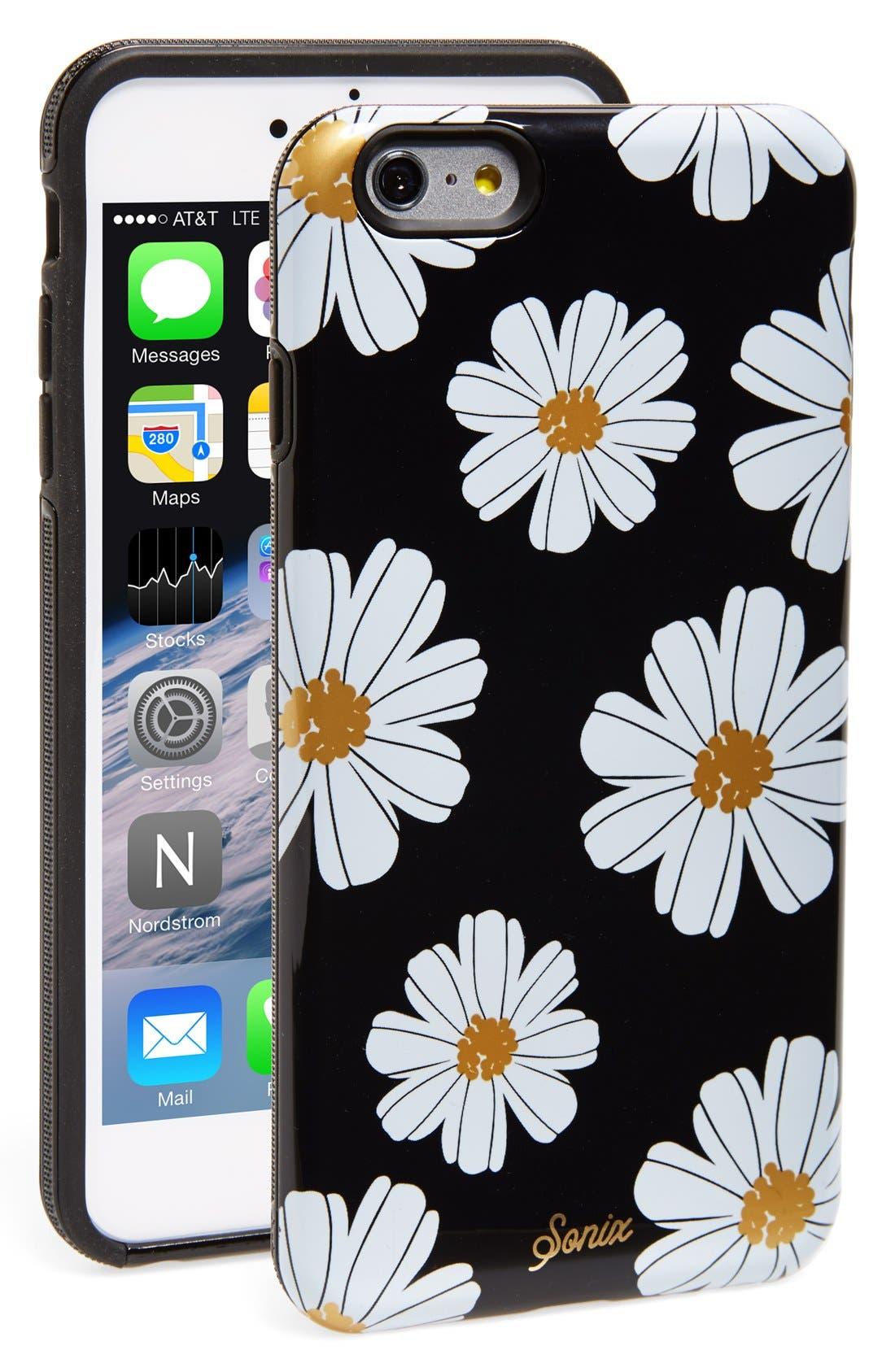 Alternate Image 1 Selected - Sonix iPhone 6 Plus Case