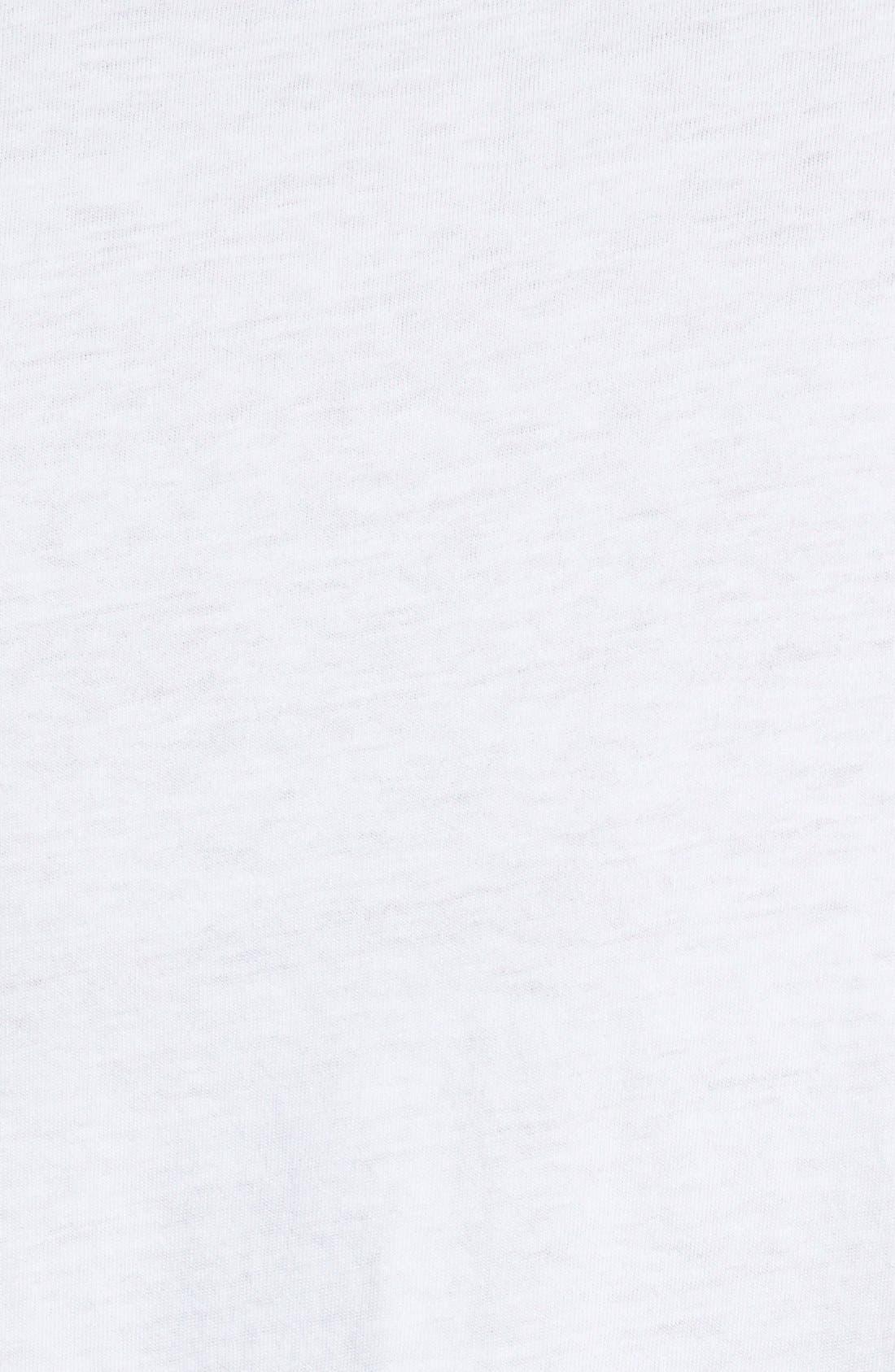 Alternate Image 3  - Billy Reid Pensacola Slim Fit Polo
