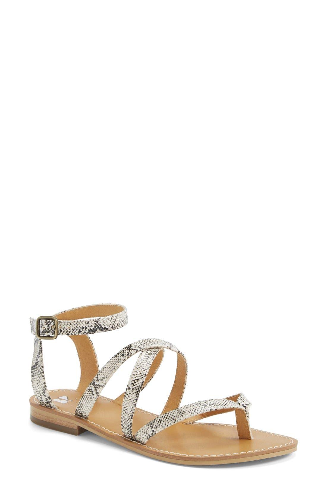 Alternate Image 1 Selected - BP. 'Adriatic' Sandal (Women)