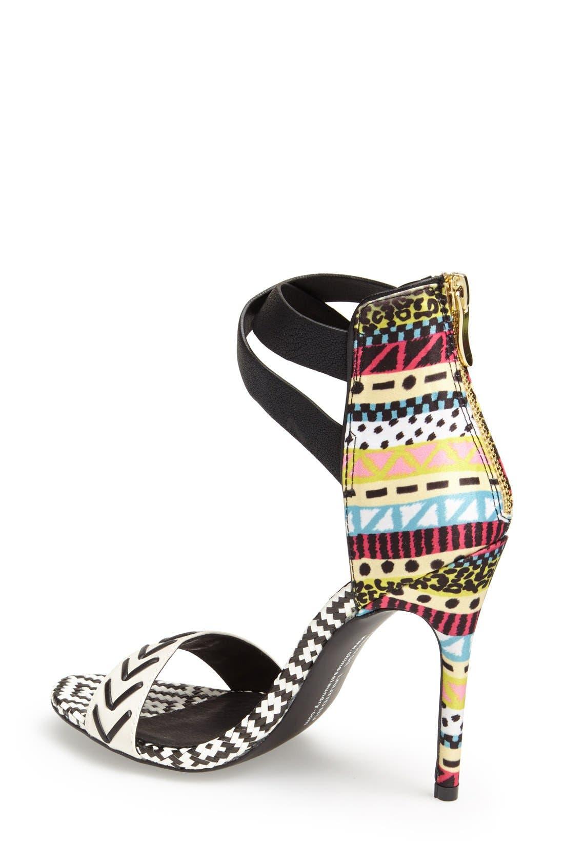 Alternate Image 2  - Chinese Laundry 'Levita' Ankle Strap Sandal (Women)