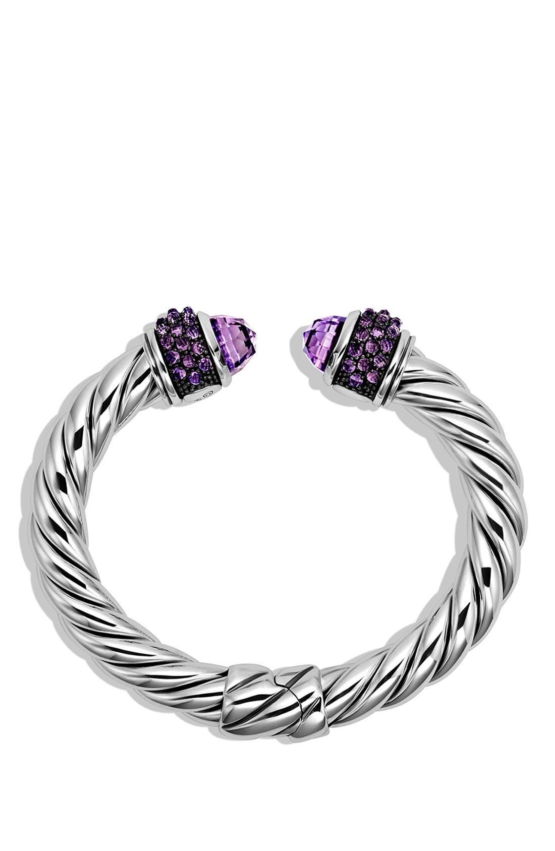 Alternate Image 2  - David Yurman Bracelet with Semiprecious Stones