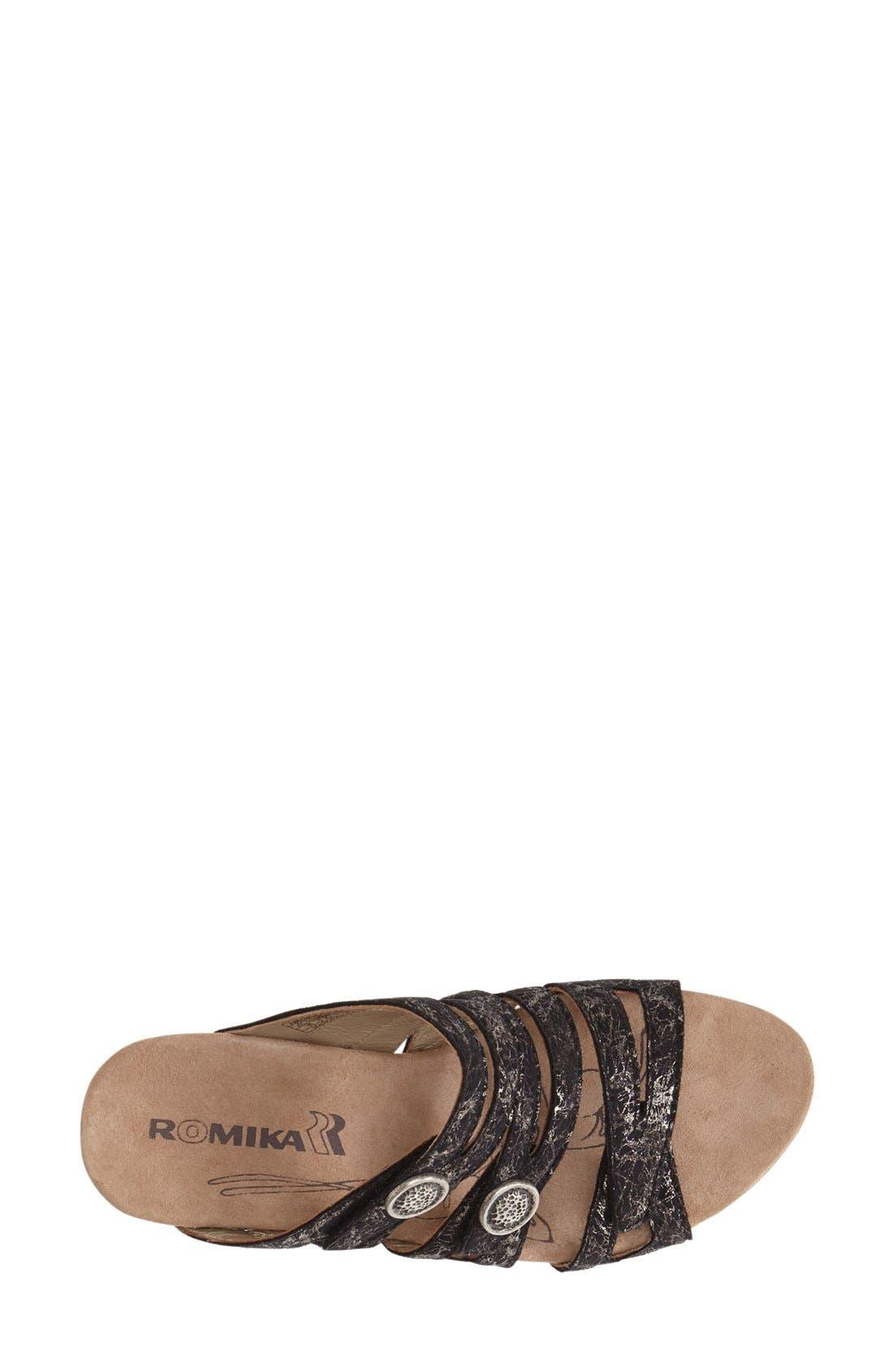 Alternate Image 3  - Romika® 'Jamaika 02' Sandal
