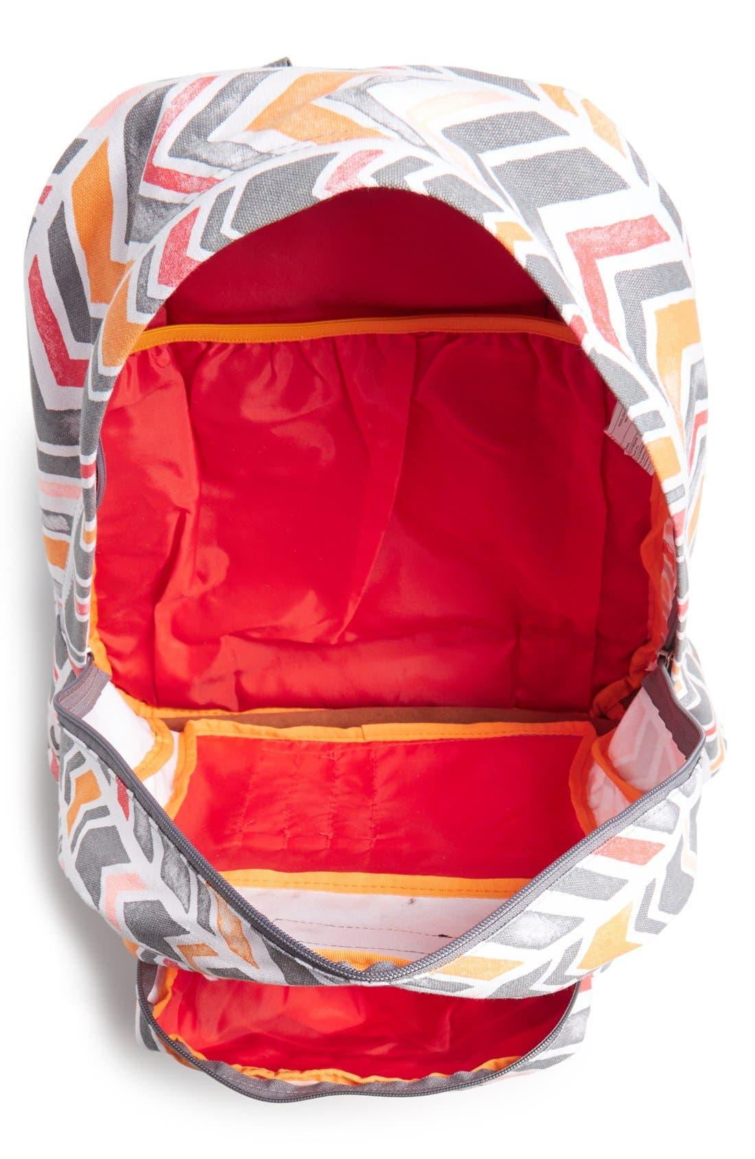 Alternate Image 3  - JanSport 'Right Pack - Expressions' Backpack
